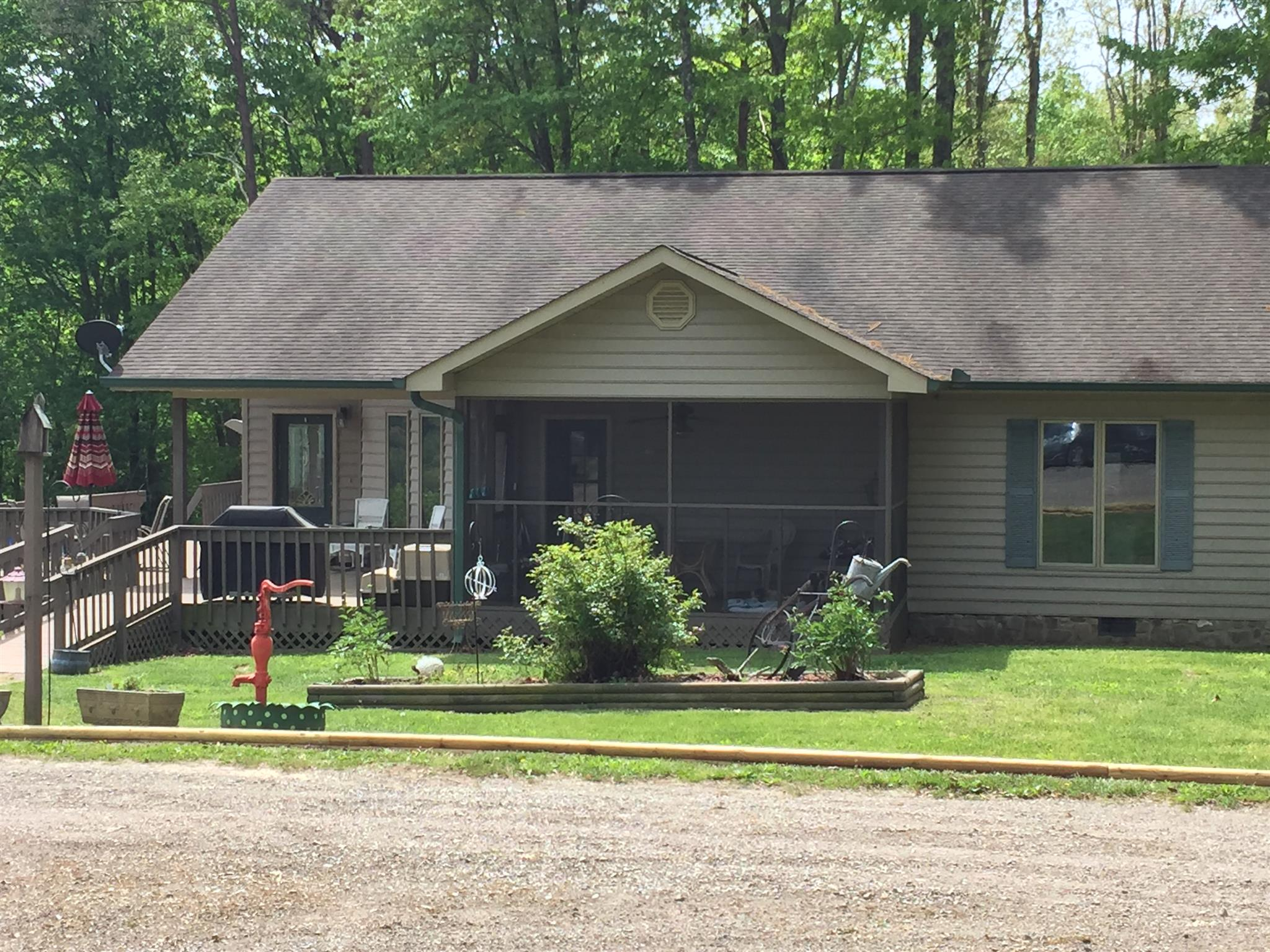 462 Clifford Dykes Rd, Tracy City, TN 37387 - Tracy City, TN real estate listing