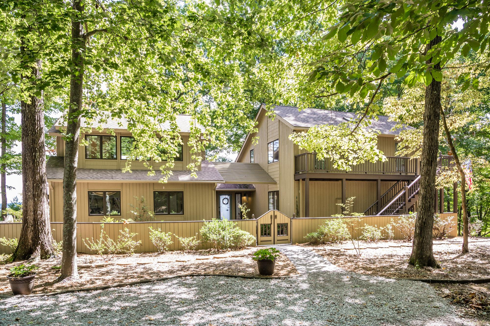 3177 Sherwood Rd, Sewanee, TN 37375 - Sewanee, TN real estate listing