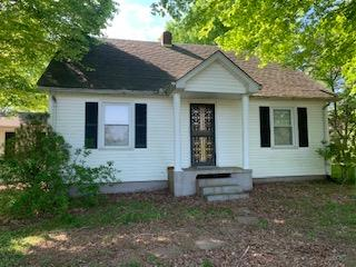 2392 Rawlings Rd, Woodlawn, TN 37191 - Woodlawn, TN real estate listing