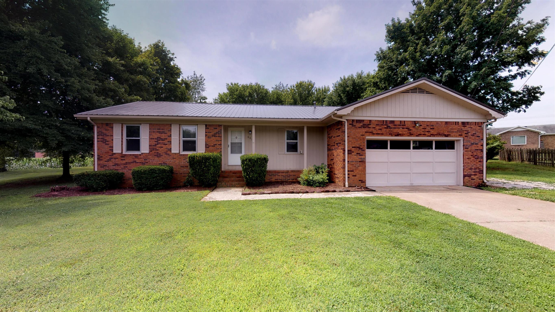805 Oak Hurst Dr, Hopkinsville, KY 42240 - Hopkinsville, KY real estate listing