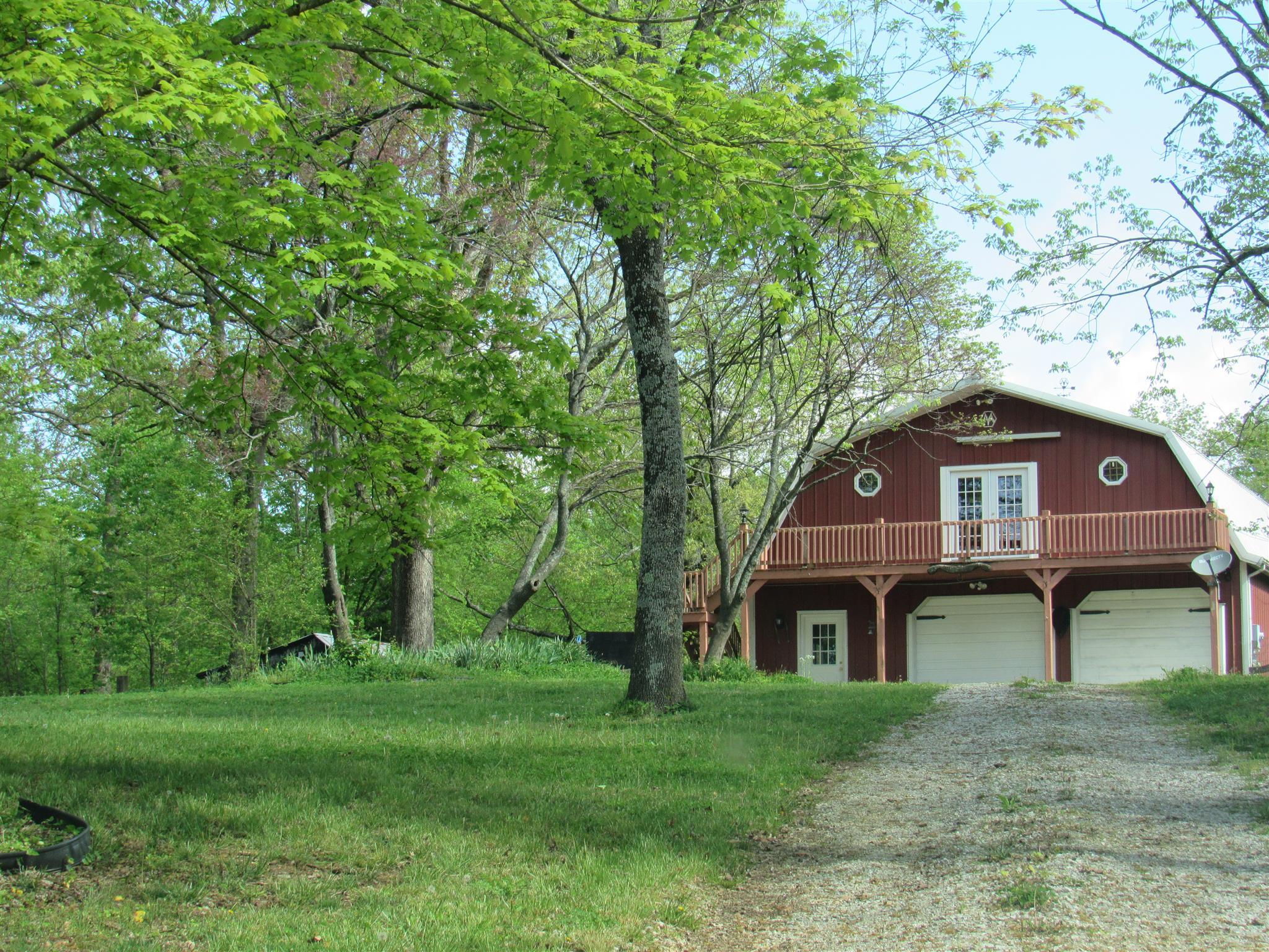 345 Stone Lane, Hopkinsville, KY 42240 - Hopkinsville, KY real estate listing
