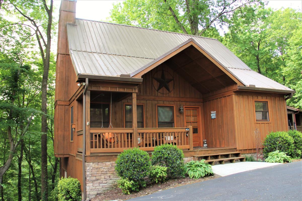 185 Village Way, Lancaster, TN 38569 - Lancaster, TN real estate listing