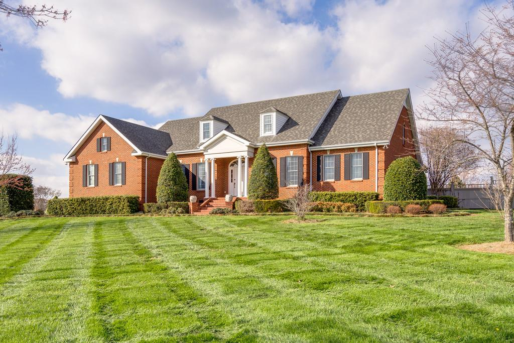 162 Westmeade Dr, Winchester, TN 37398 - Winchester, TN real estate listing