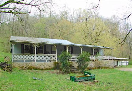 1066 Brindley Hollow Rd, Buffalo Valley, TN 38548 - Buffalo Valley, TN real estate listing