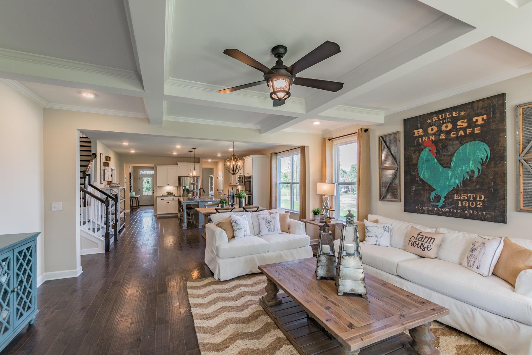2939 Jenry Drive, Nashville, TN 37214 - Nashville, TN real estate listing