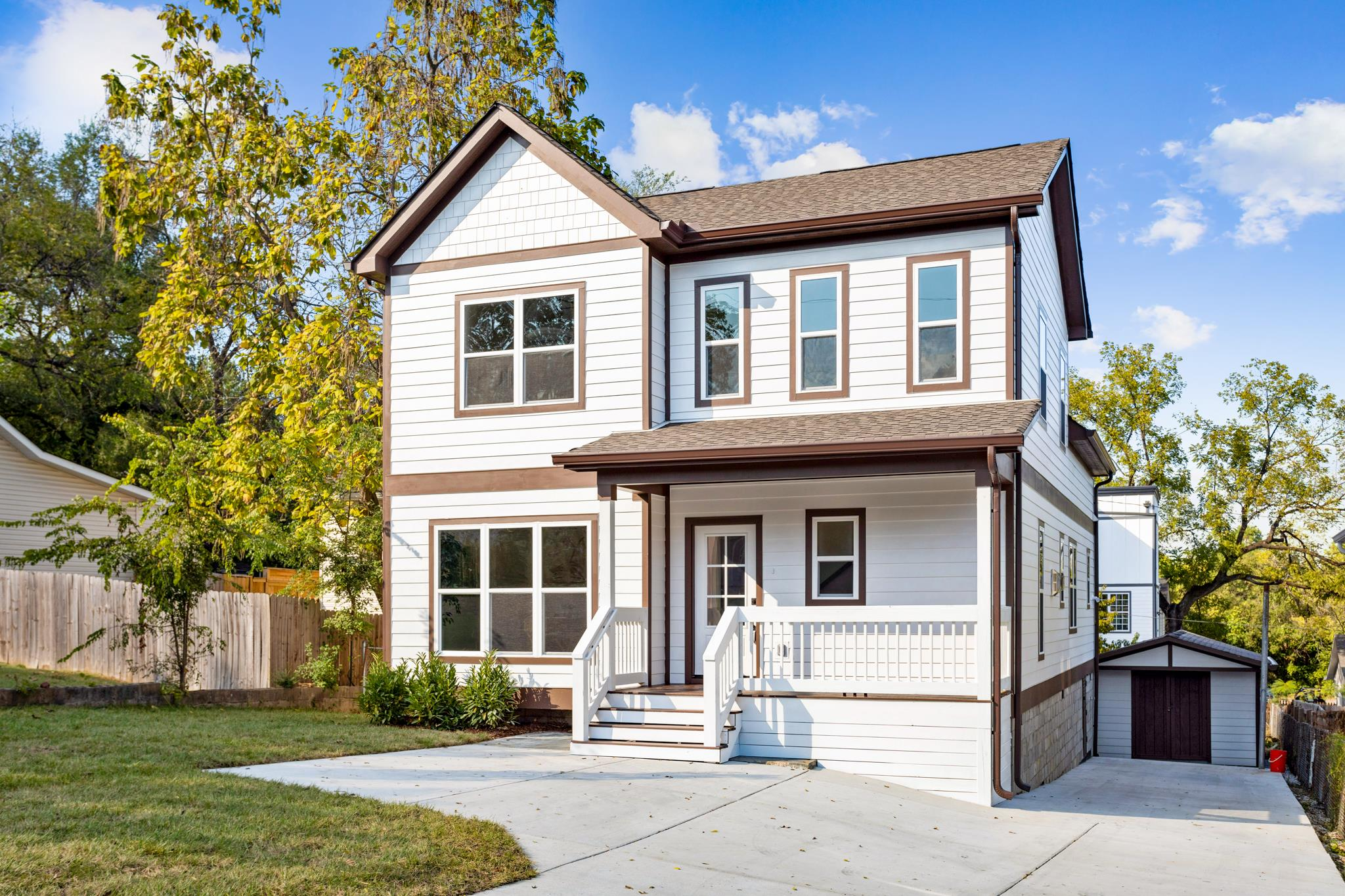 104 Rose St, Nashville, TN 37210 - Nashville, TN real estate listing