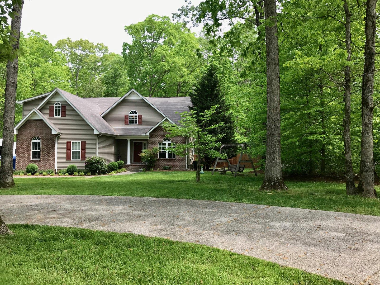 1208 Wildlife Trl, Kingston Springs, TN 37082 - Kingston Springs, TN real estate listing