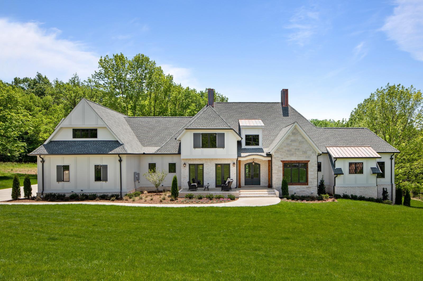 5256 Granny White Trace, Nashville, TN 37220 - Nashville, TN real estate listing