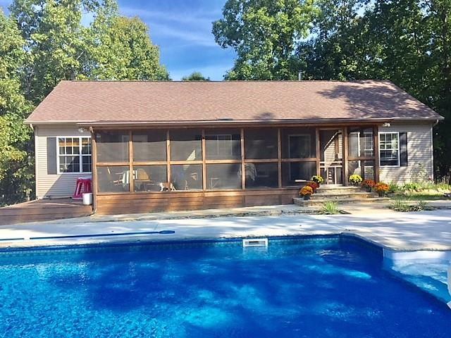 201 Rackley Rd, Hohenwald, TN 38462 - Hohenwald, TN real estate listing
