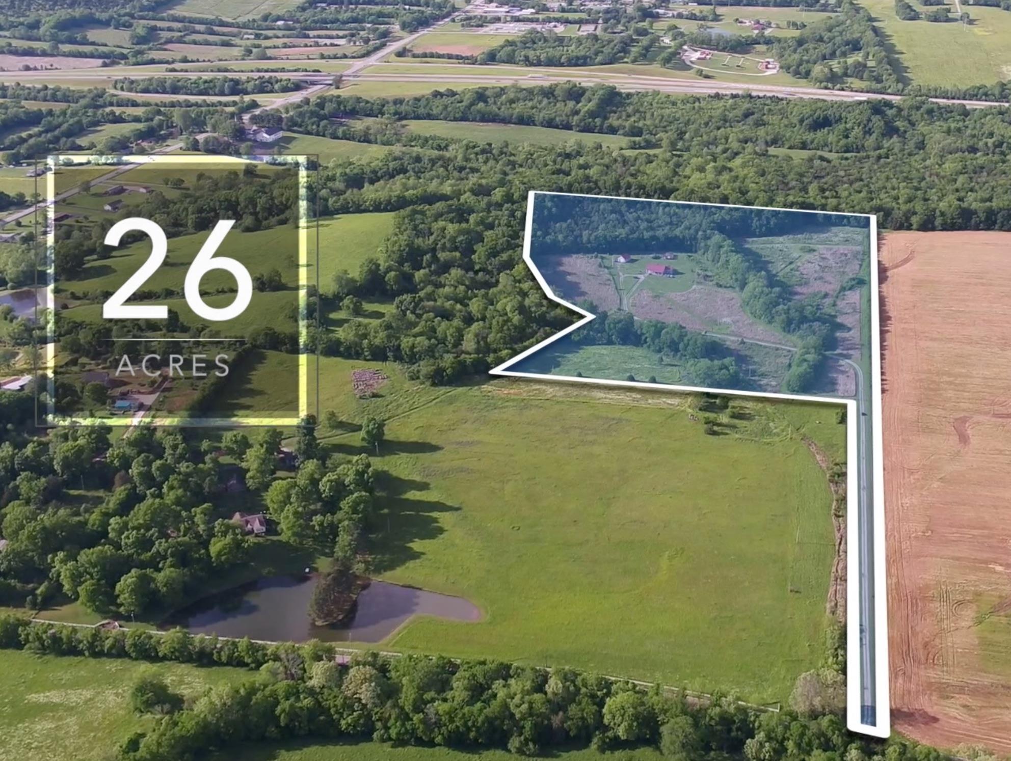 8240 Patterson Rd, College Grove, TN 37046 - College Grove, TN real estate listing