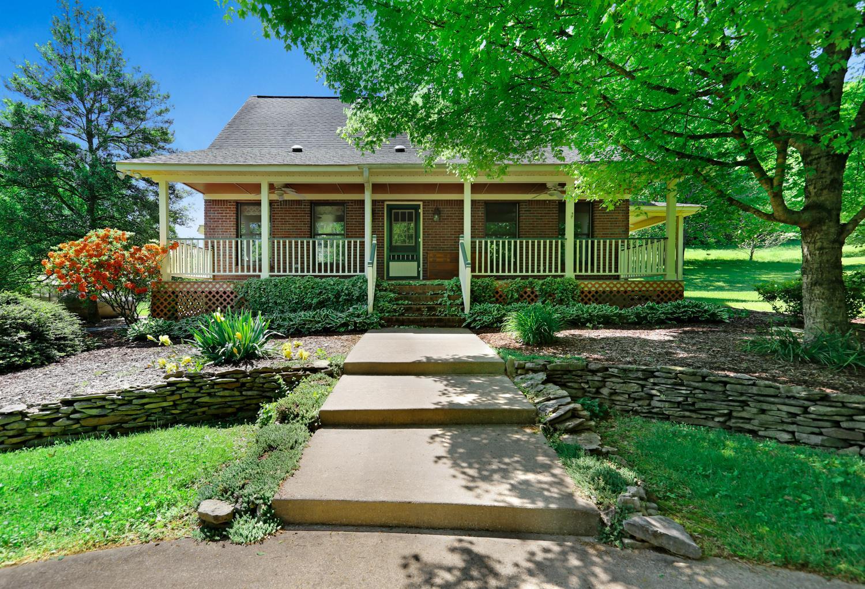 1213 Old Elkton Pike, Dellrose, TN 38453 - Dellrose, TN real estate listing