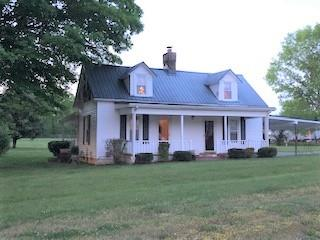 151 Cemetery Rd, Bell Buckle, TN 37020 - Bell Buckle, TN real estate listing
