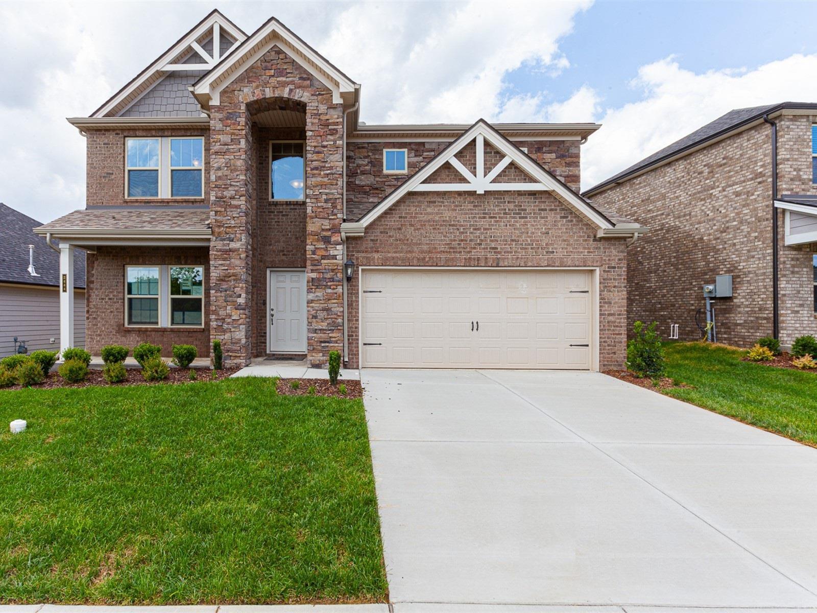 2444 Prairie Hill Drive #42, Antioch, TN 37013 - Antioch, TN real estate listing