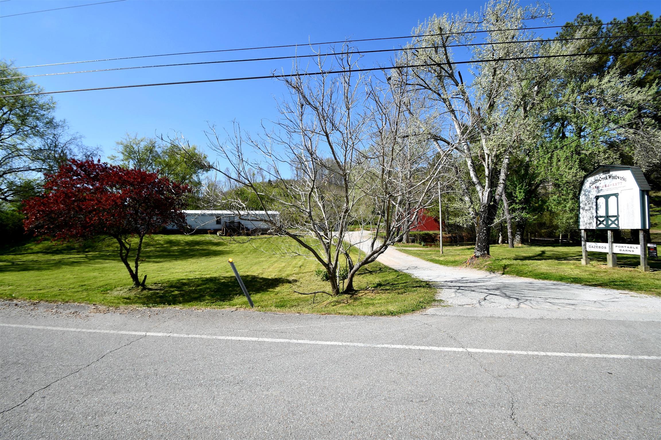 422 Powdermill Hill Rd, Lawrenceburg, TN 38464 - Lawrenceburg, TN real estate listing