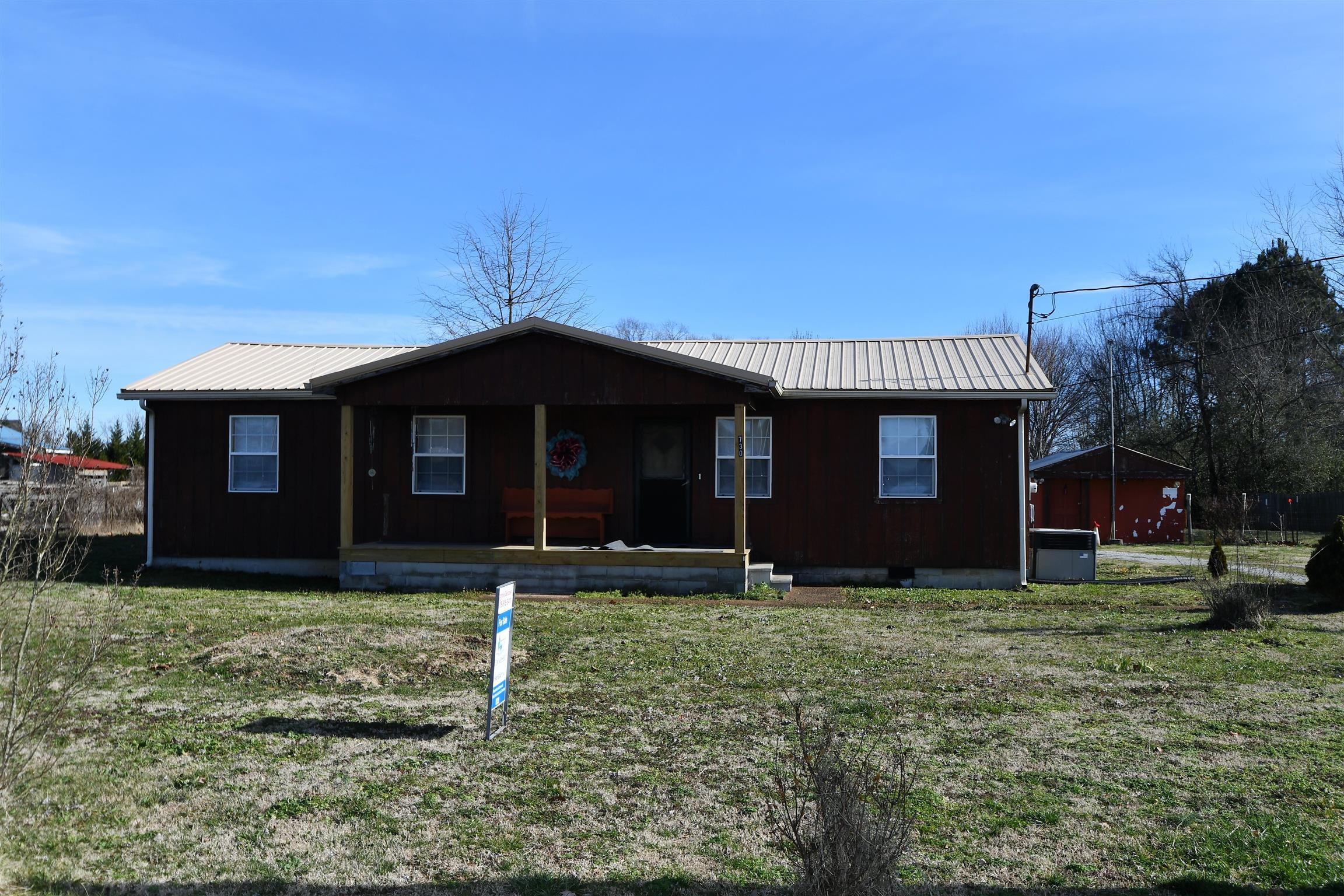 730 Monument Rd, Summertown, TN 38483 - Summertown, TN real estate listing