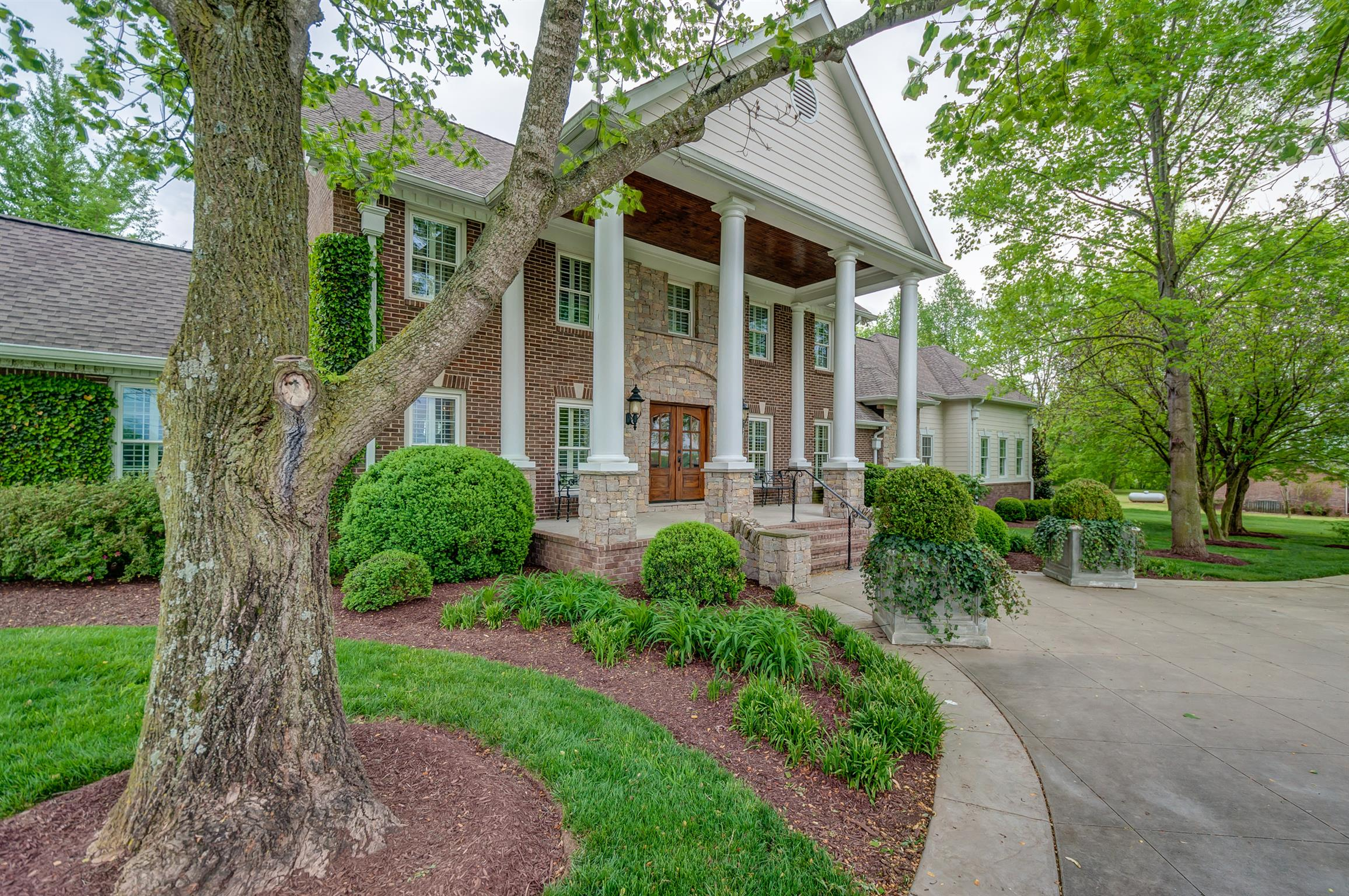 7167 Old Zion Rd, Columbia, TN 38401 - Columbia, TN real estate listing