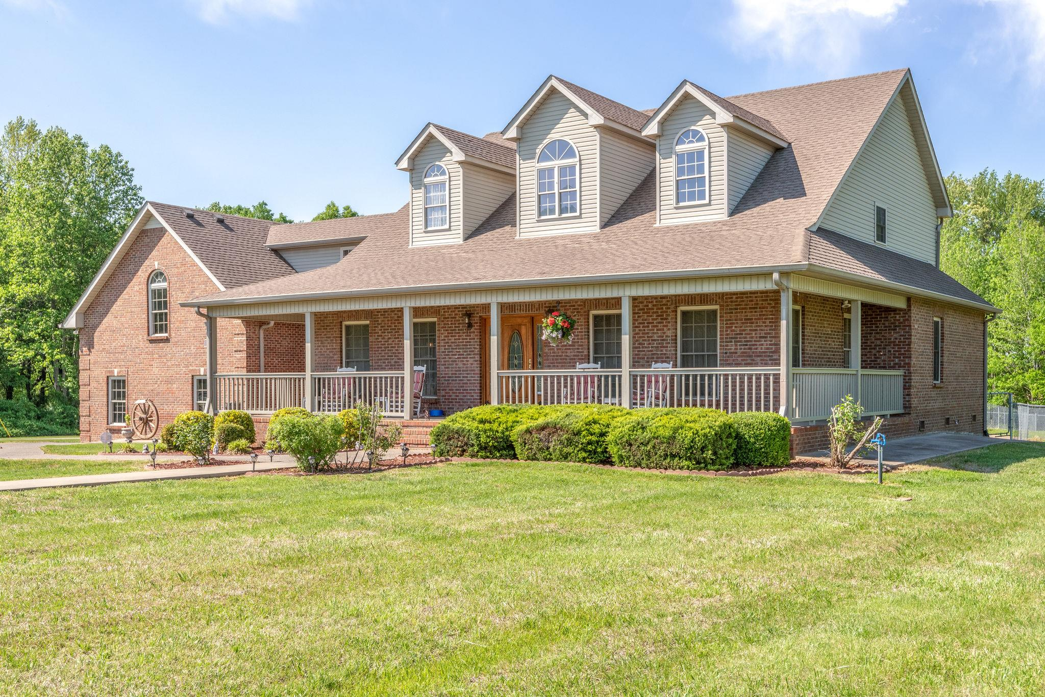 2318 Mud Cat Rd, Adams, TN 37010 - Adams, TN real estate listing