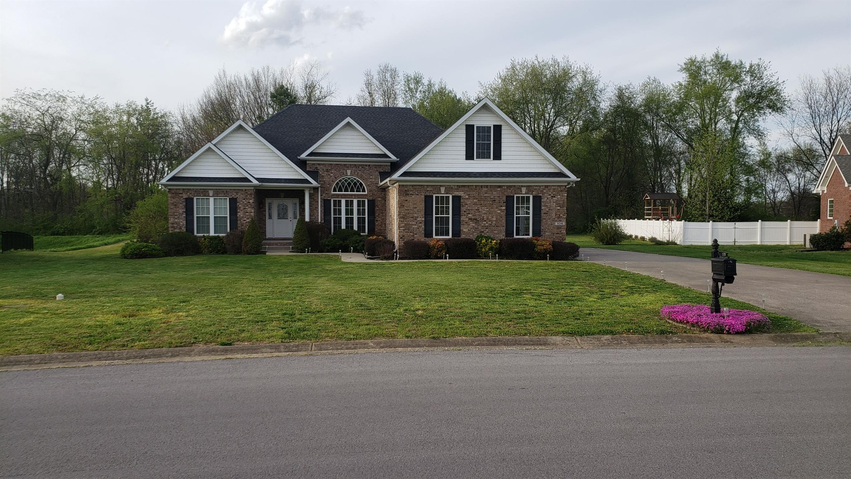 106 Hunters Crossing, Franklin, KY 42134 - Franklin, KY real estate listing