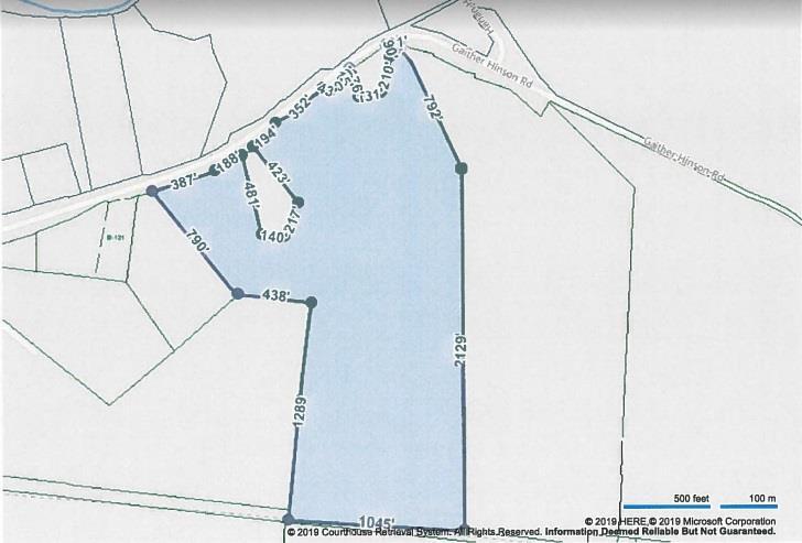 0 Gaither Hinson Rd, Waynesboro, TN 38485 - Waynesboro, TN real estate listing