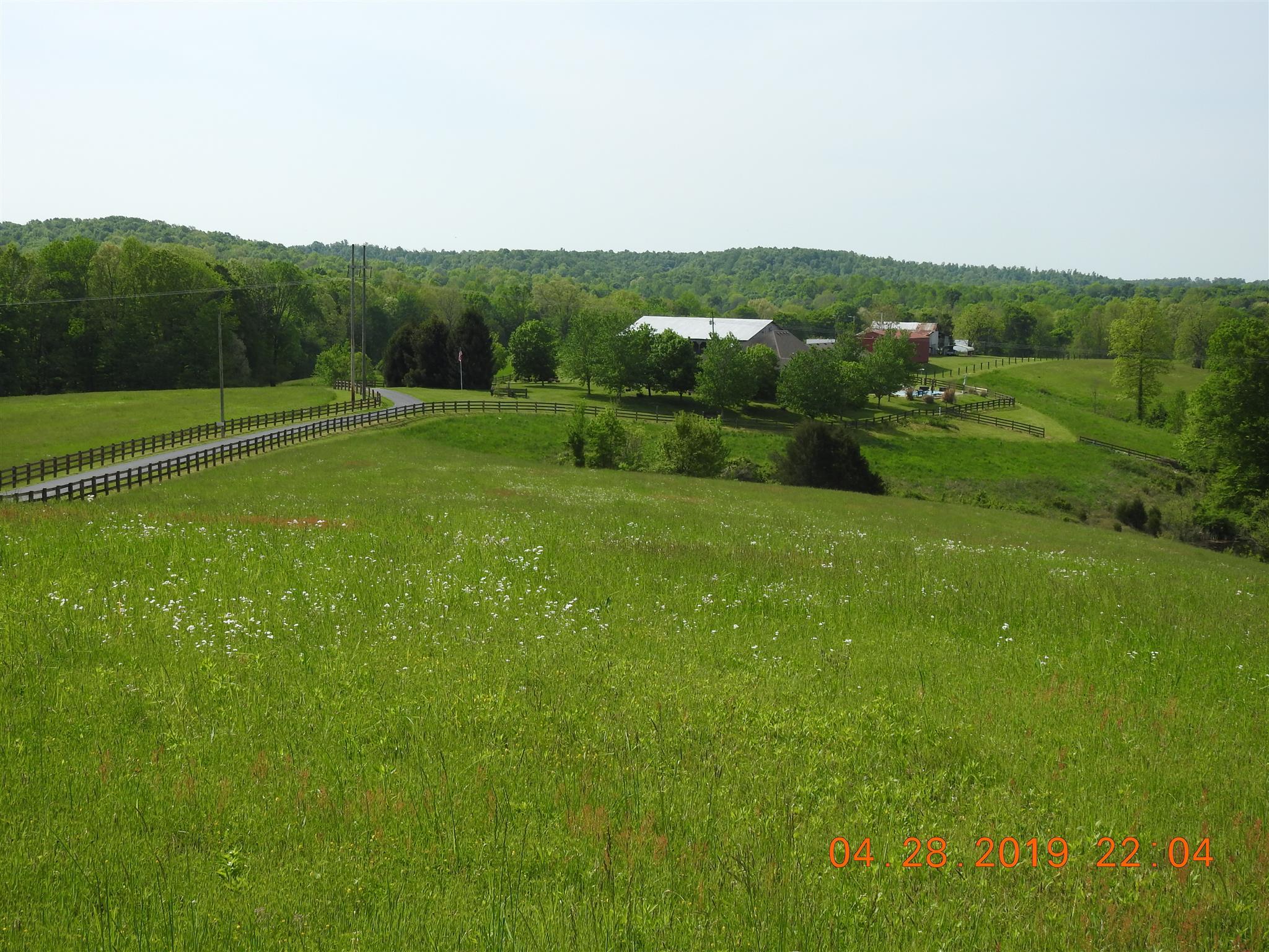 1212 Holland Road, Lafayette, TN 37083 - Lafayette, TN real estate listing