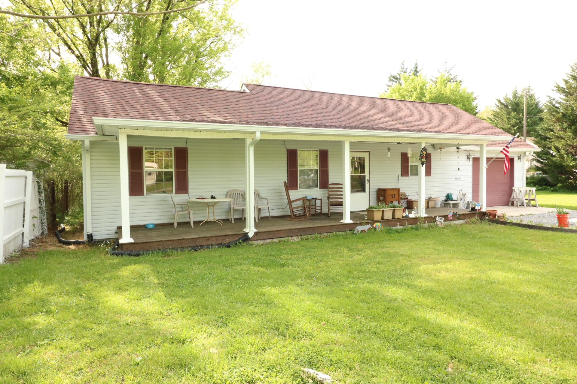 285 2nd St, S, Tracy City, TN 37387 - Tracy City, TN real estate listing