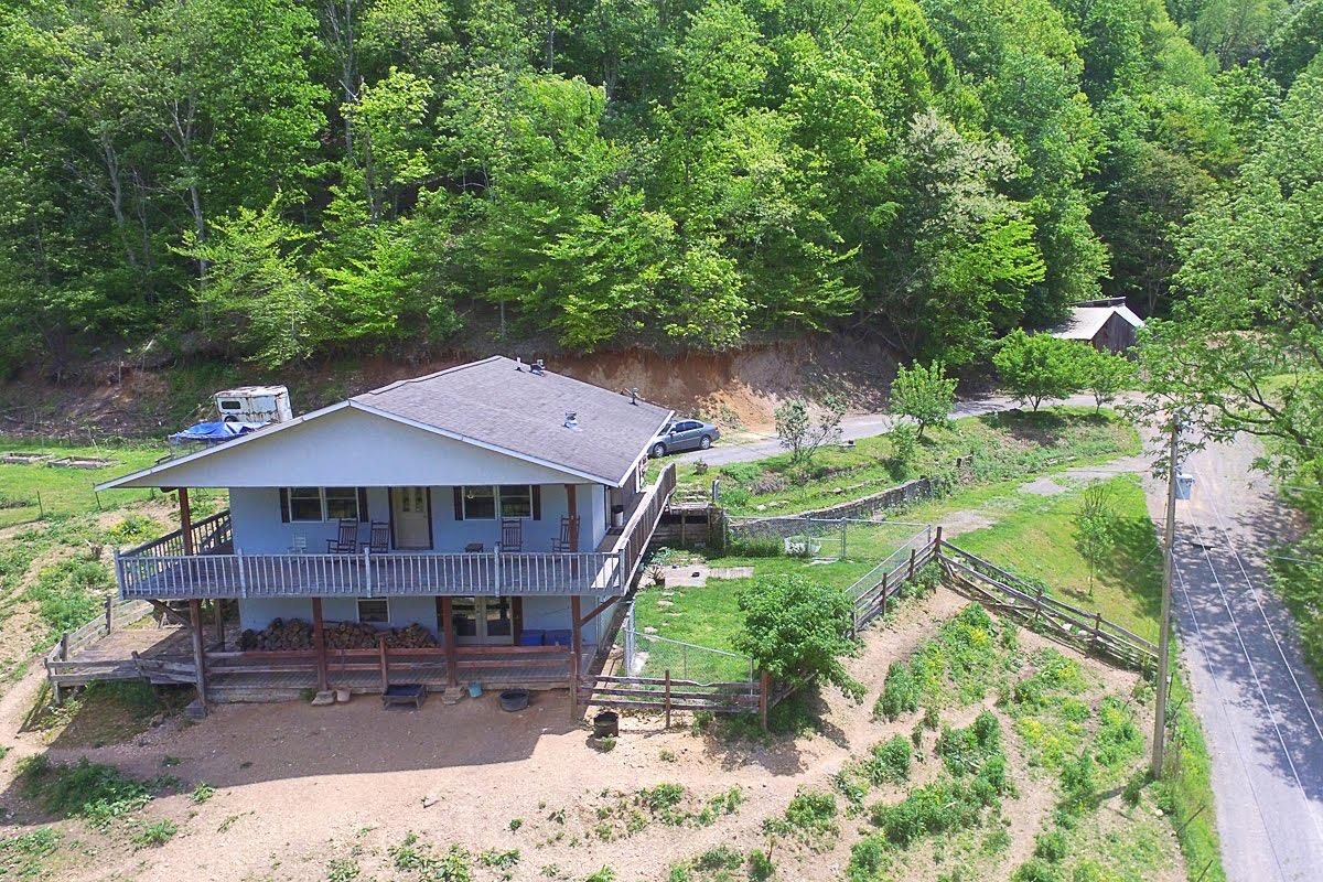 2341 Adamson Branch Rd, Liberty, TN 37095 - Liberty, TN real estate listing