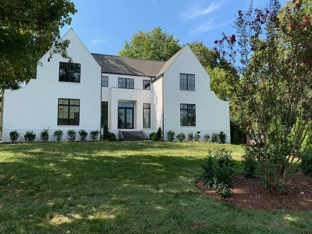 107 W Tyne Dr, Nashville, TN 37205 - Nashville, TN real estate listing