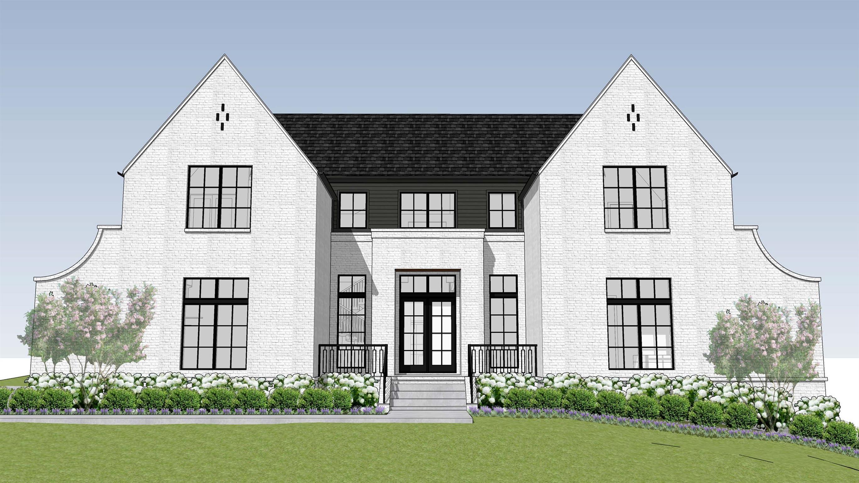 107 W Tyne Dr, Nashville, TN 37205 - Nashville, TN real estate listing