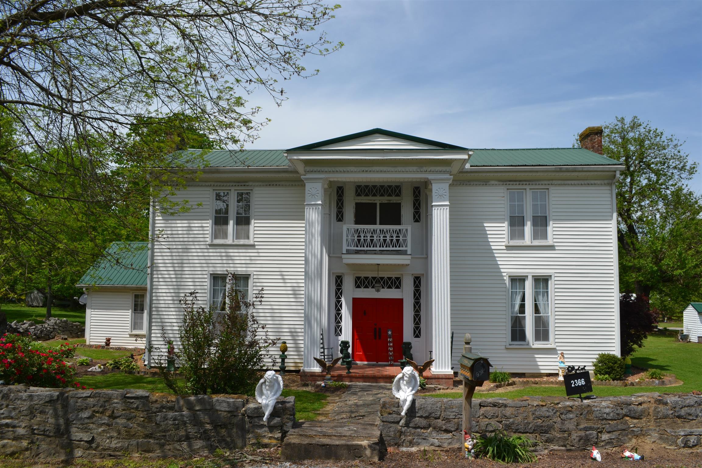 2366 Hwy 130, W, Petersburg, TN 37144 - Petersburg, TN real estate listing