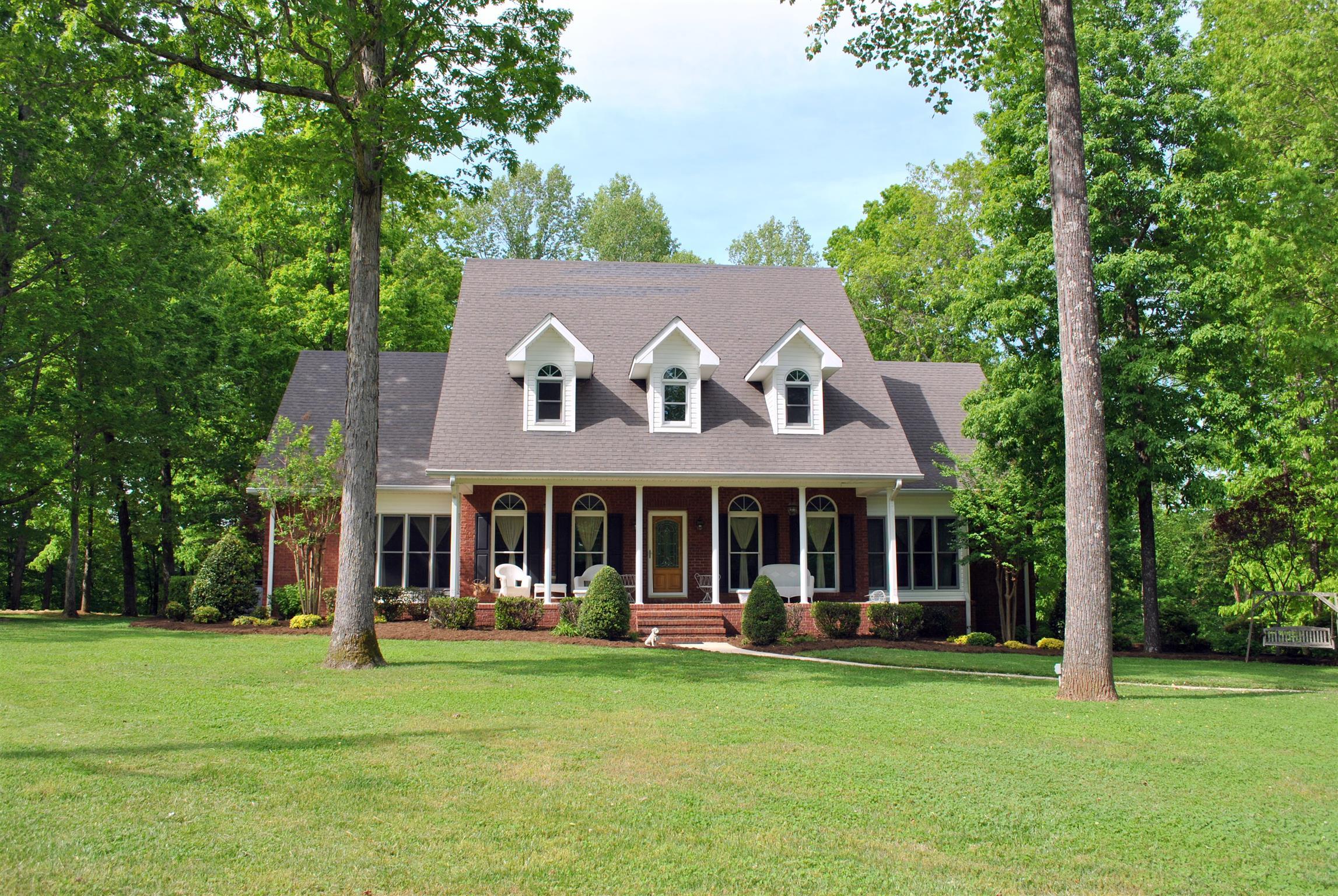 358 Andrew Jackson Blvd, Dowelltown, TN 37059 - Dowelltown, TN real estate listing