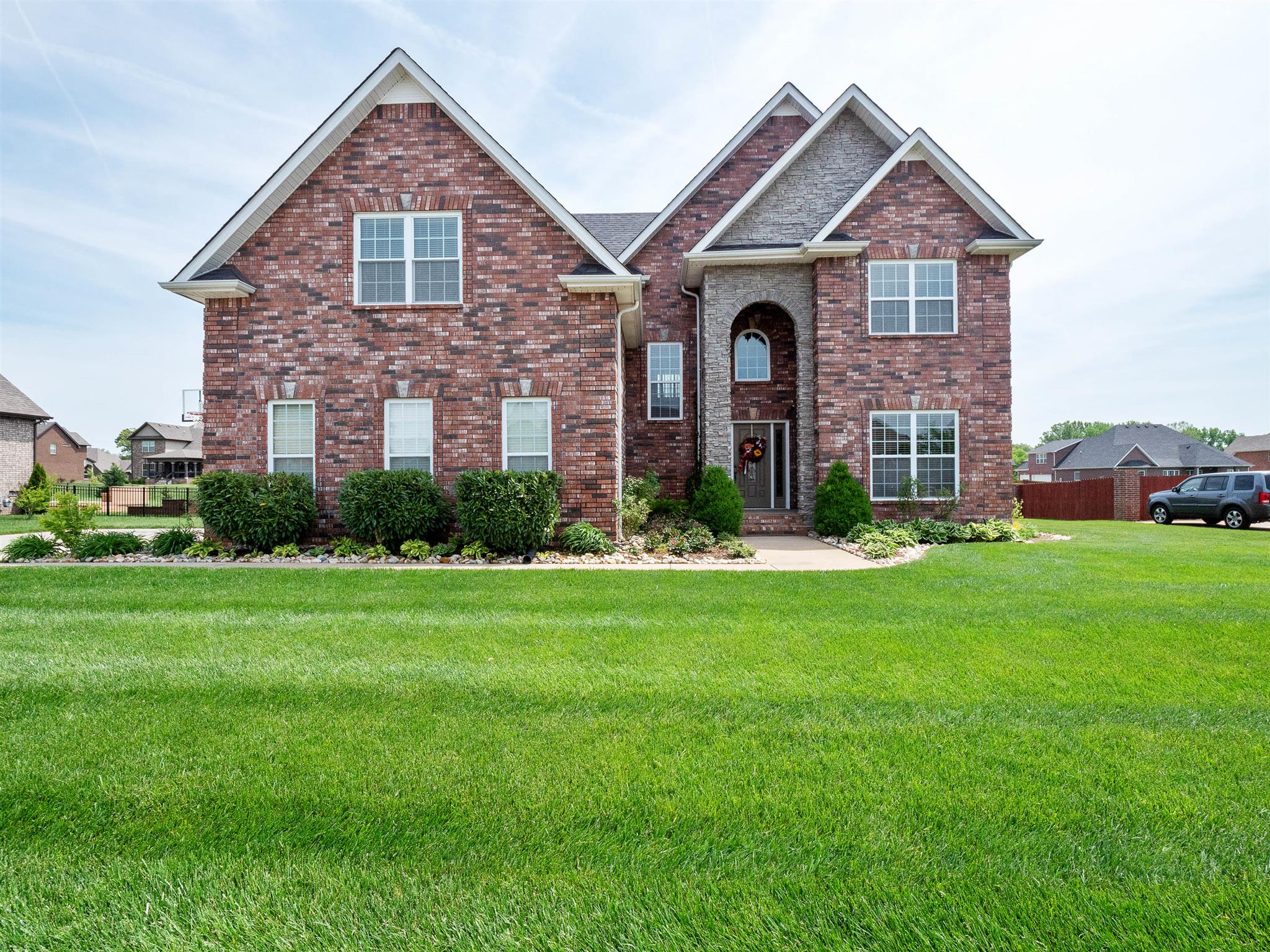 3133 Randle Brothers Ln, Clarksville, TN 37043 - Clarksville, TN real estate listing