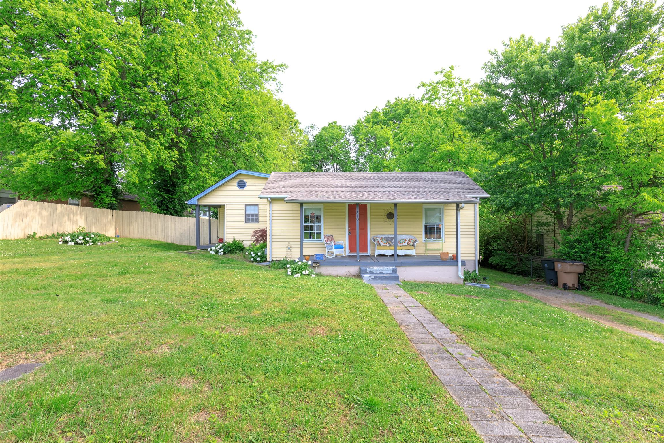 518 Raymond St, Nashville, TN 37211 - Nashville, TN real estate listing