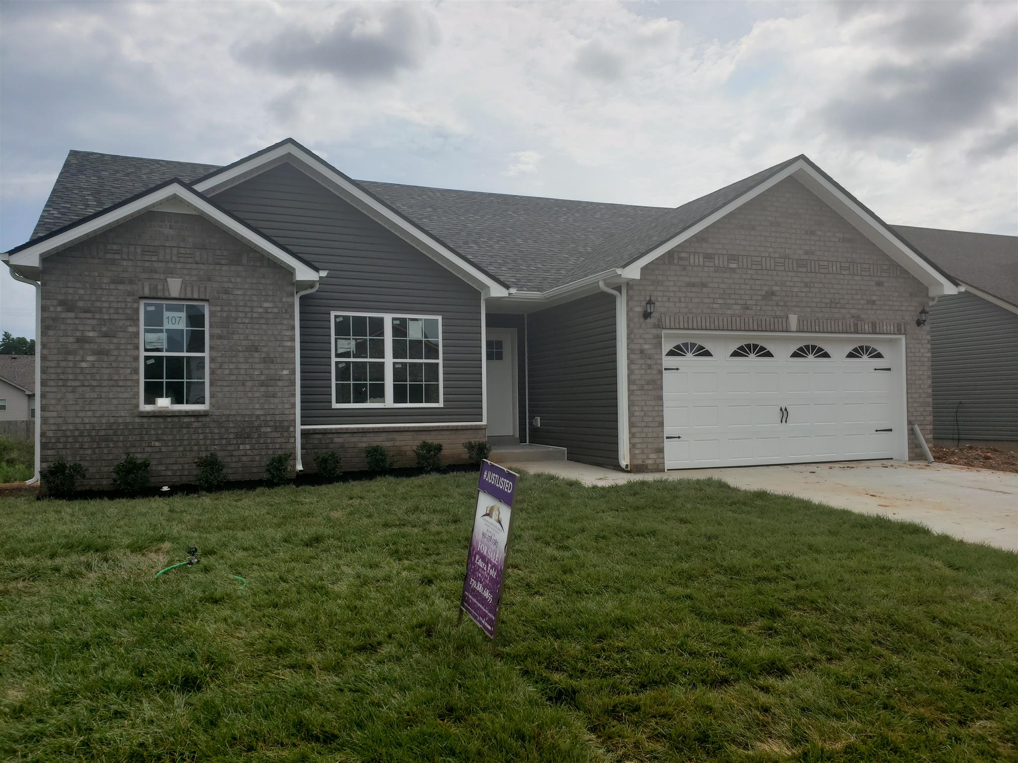 107 Rose Edd, Oak Grove, KY 42262 - Oak Grove, KY real estate listing