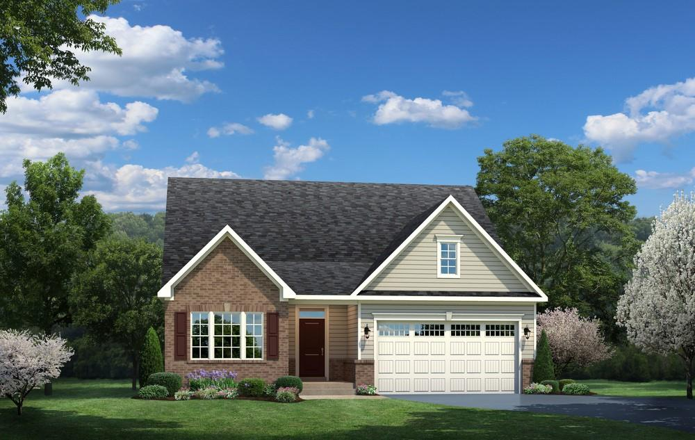 1009 Carnation Dr Lot 36, Smyrna, TN 37167 - Smyrna, TN real estate listing
