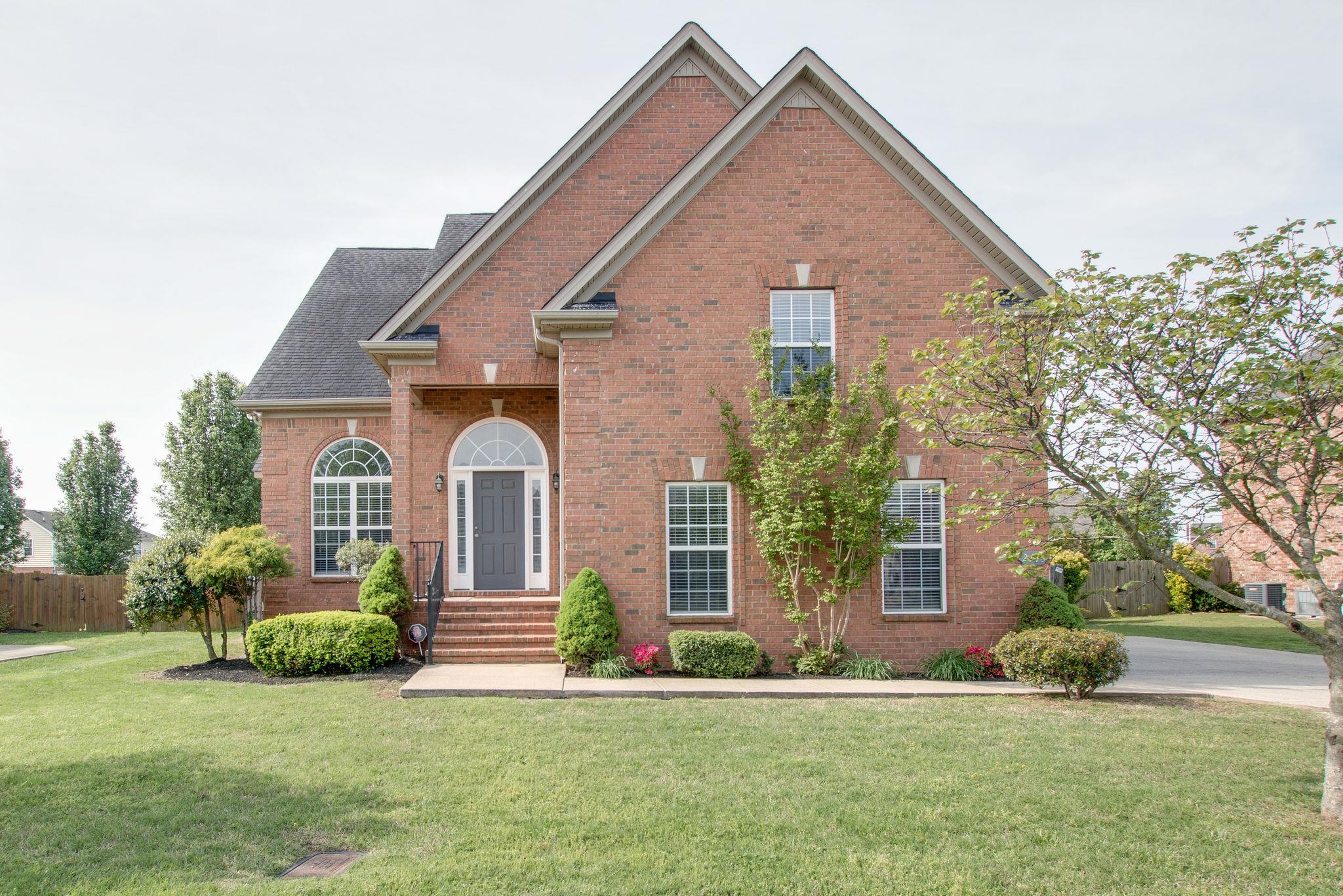2743 Maylon Dr, Murfreesboro, TN 37128 - Murfreesboro, TN real estate listing