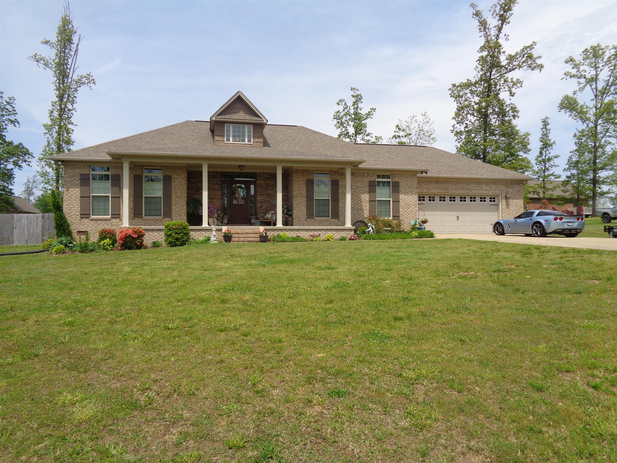 56 Chestnut Ln, Lawrenceburg, TN 38464 - Lawrenceburg, TN real estate listing