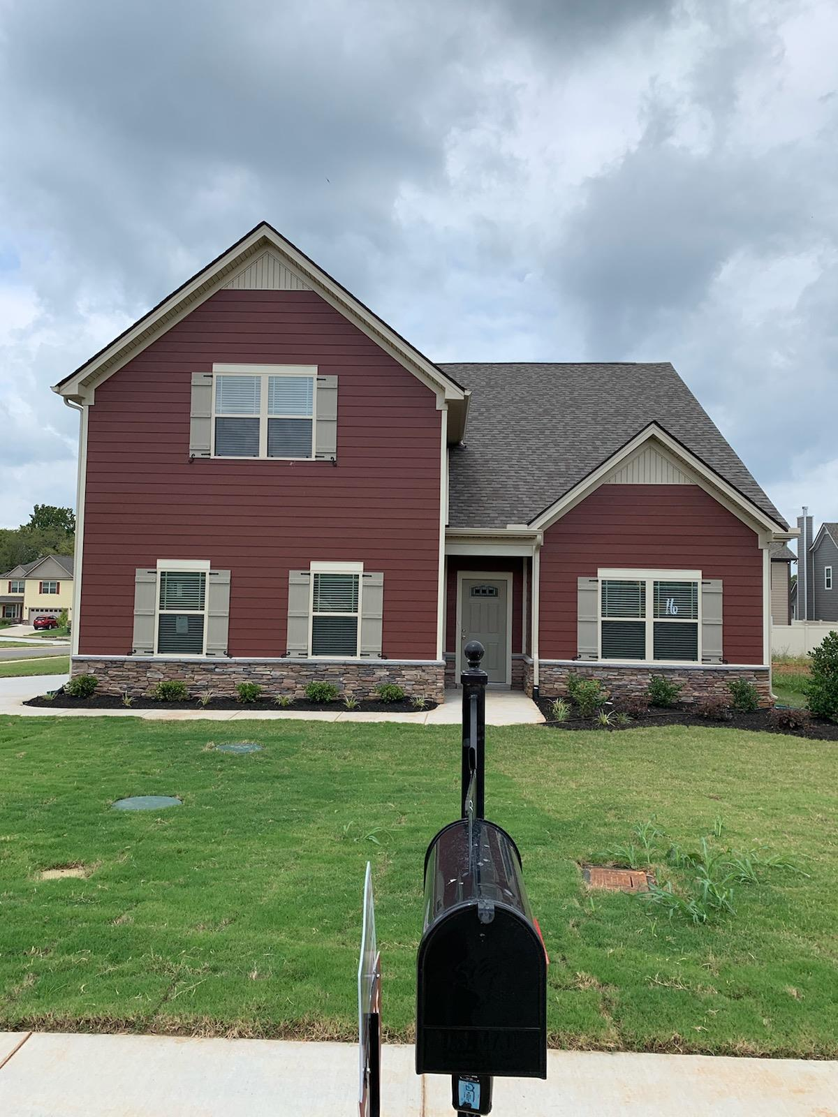 2317 Peach Blossom Ct. / Lot 16, Murfreesboro, TN 37127 - Murfreesboro, TN real estate listing