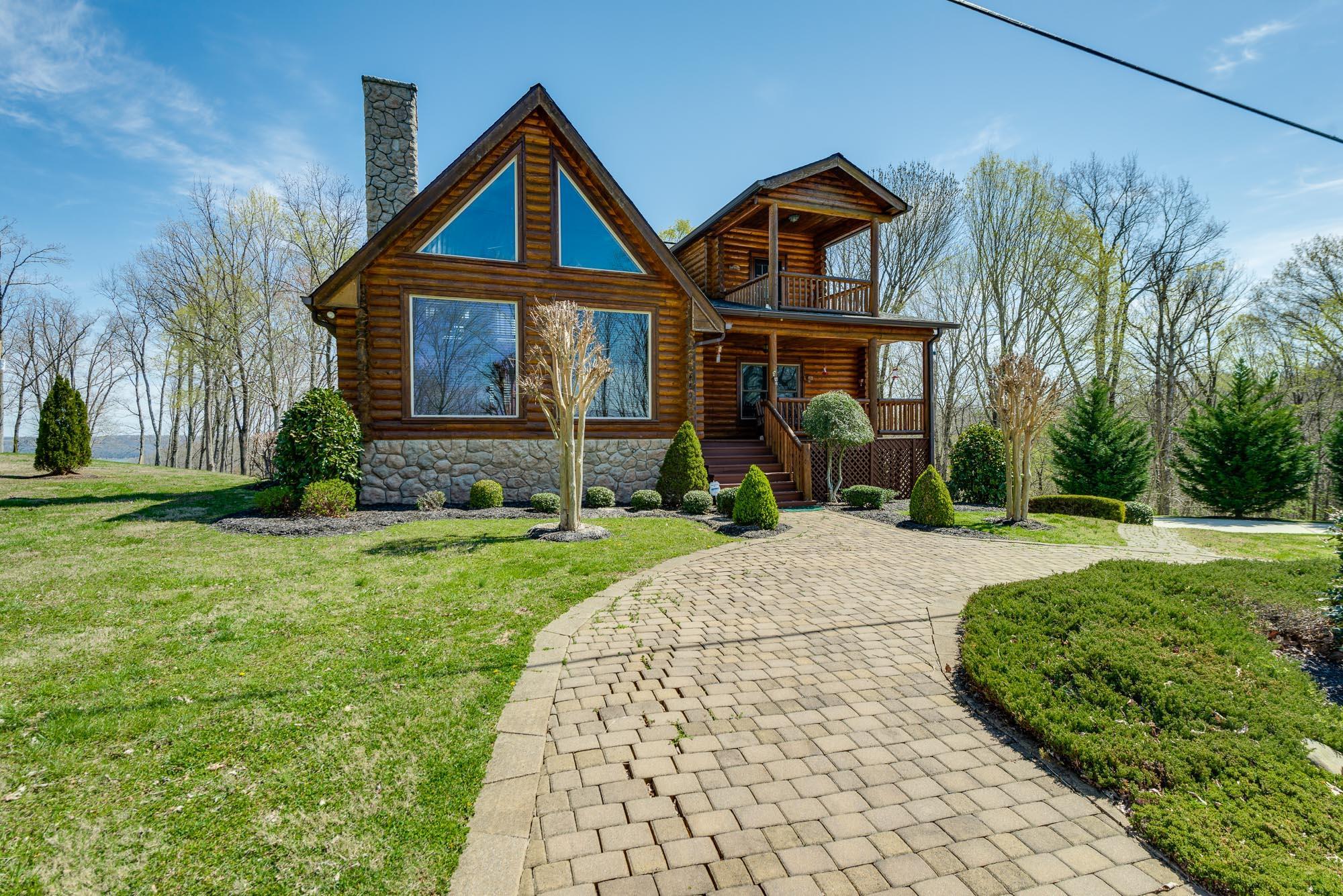 480 Seaton Drive, W, Smithville, TN 37166 - Smithville, TN real estate listing