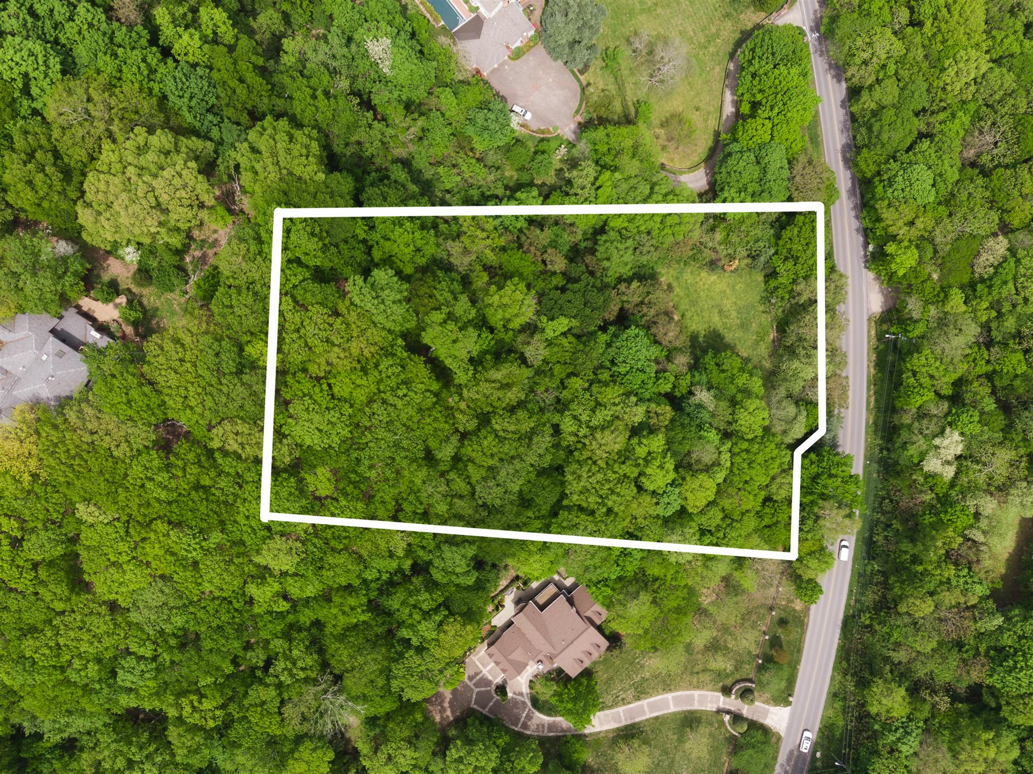1706 Tyne Blvd, Nashville, TN 37215 - Nashville, TN real estate listing