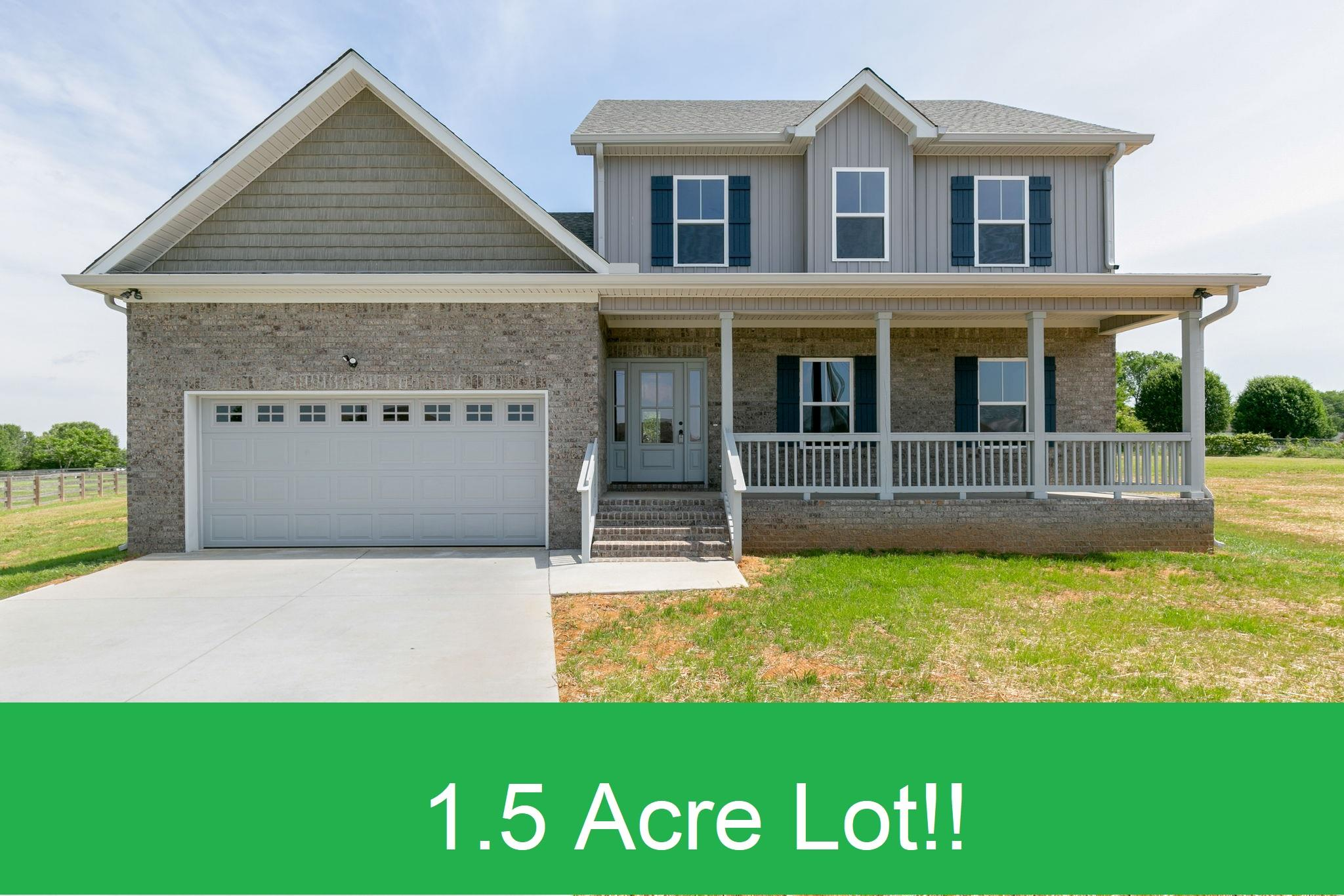 1474 CJ Ct., Chapel Hill, TN 37034 - Chapel Hill, TN real estate listing