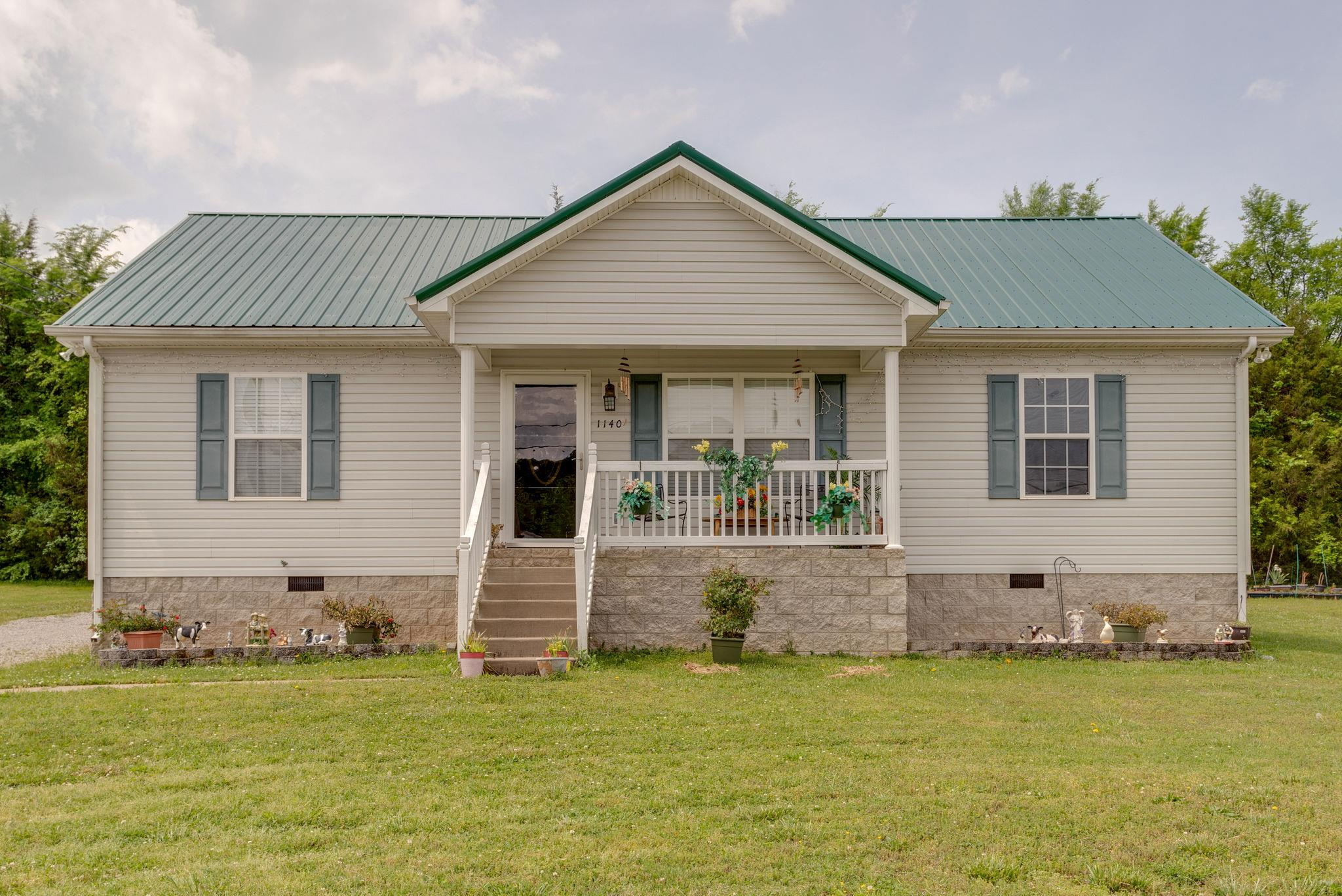 1140 Moreno Ln, Lewisburg, TN 37091 - Lewisburg, TN real estate listing