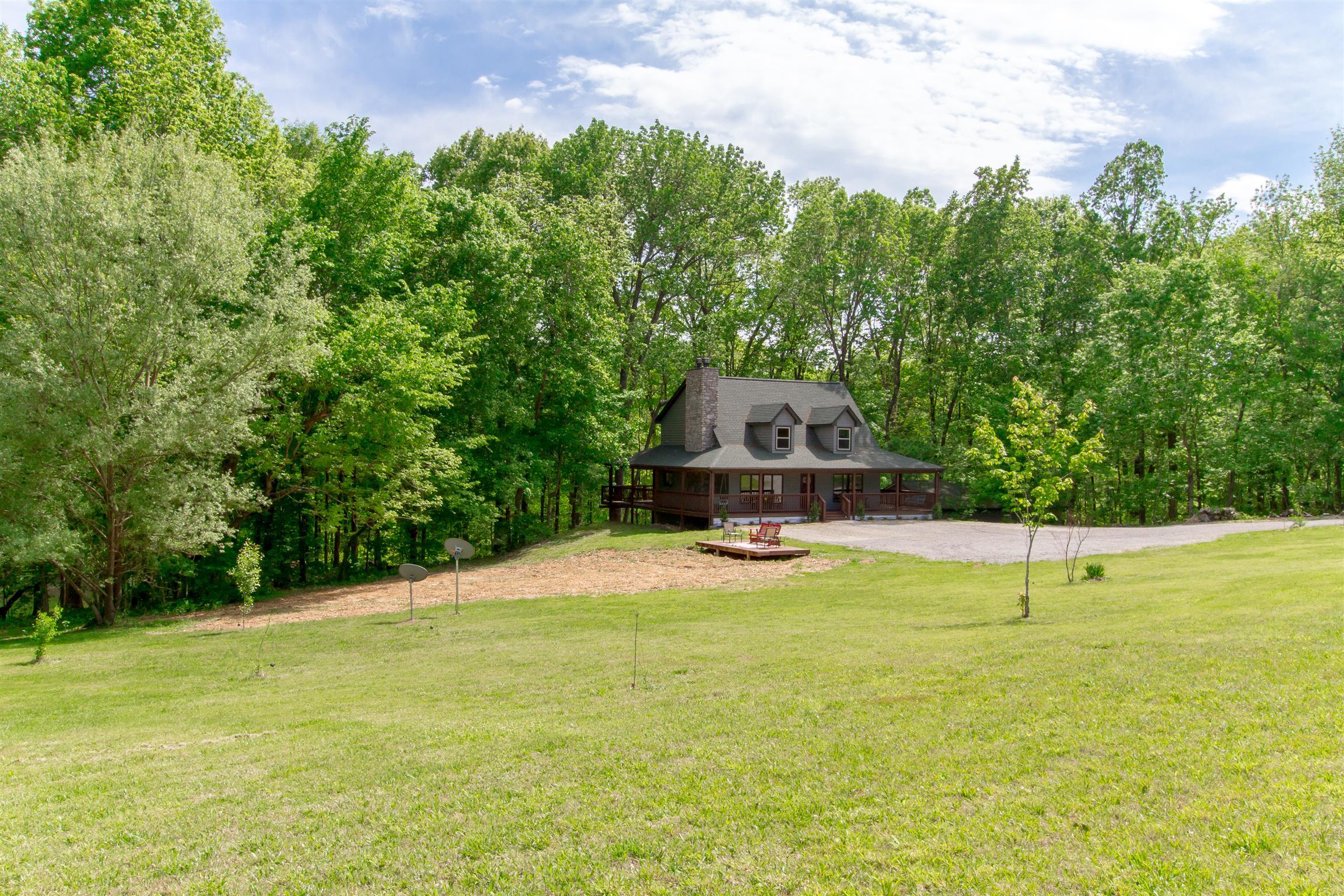 6353 Morton Rd, Greenbrier, TN 37073 - Greenbrier, TN real estate listing