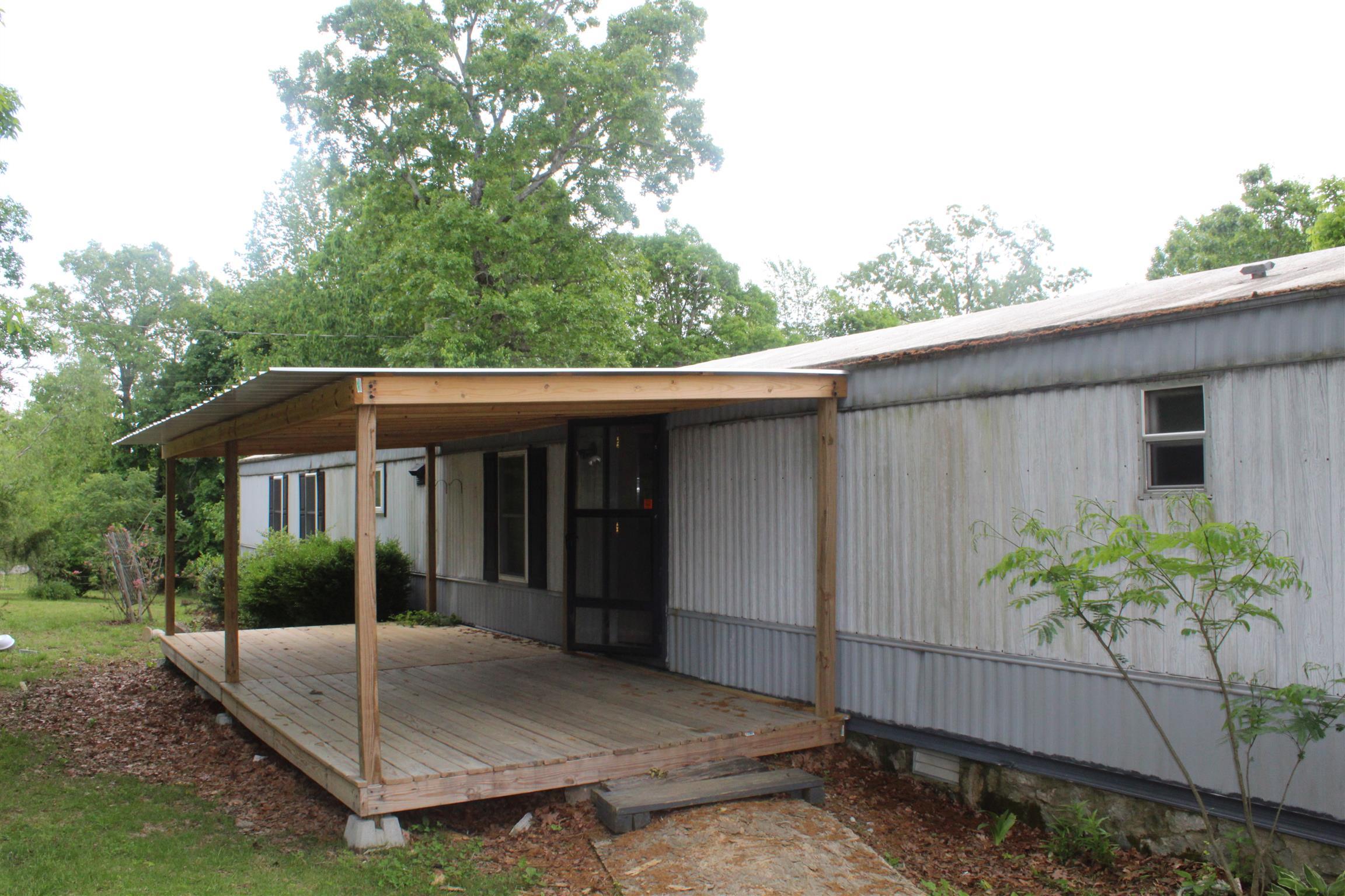 535 Lucas Ridge Lane, Waverly, TN 37185 - Waverly, TN real estate listing
