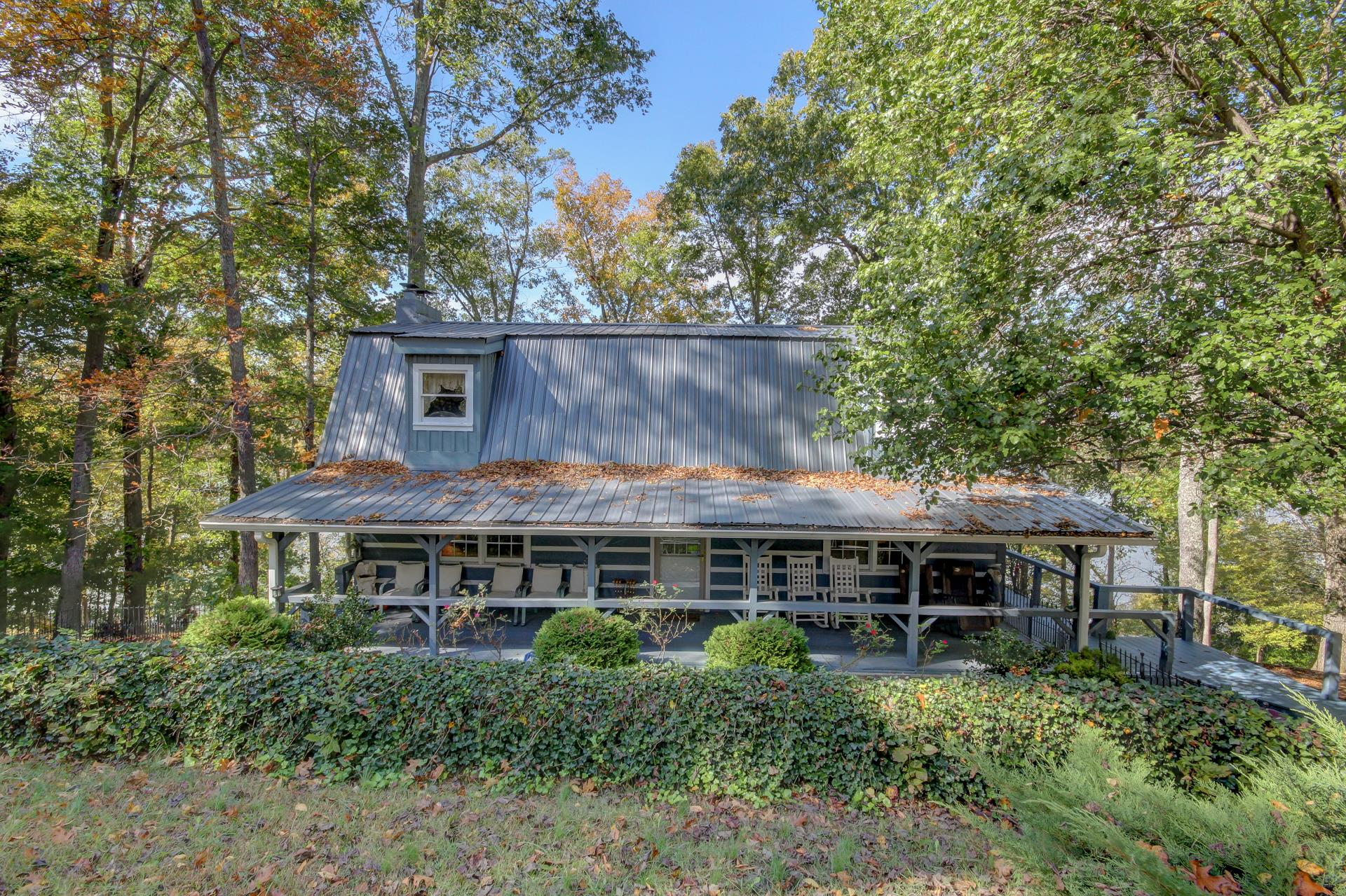 239 Whispering Hills Dr, Dover, TN 37058 - Dover, TN real estate listing