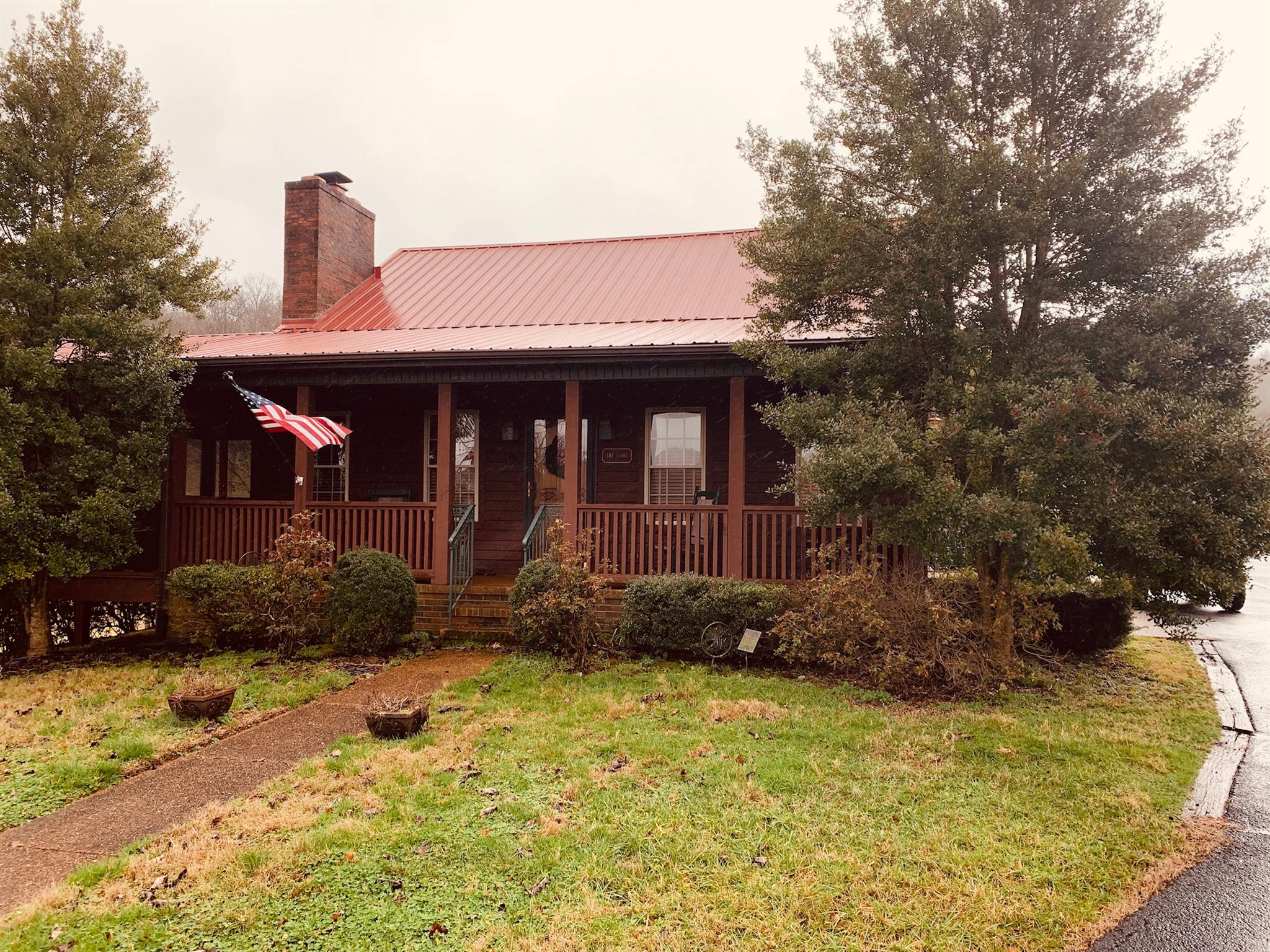 403 Blue Stocking Hllw Rd, Shelbyville, TN 37160 - Shelbyville, TN real estate listing