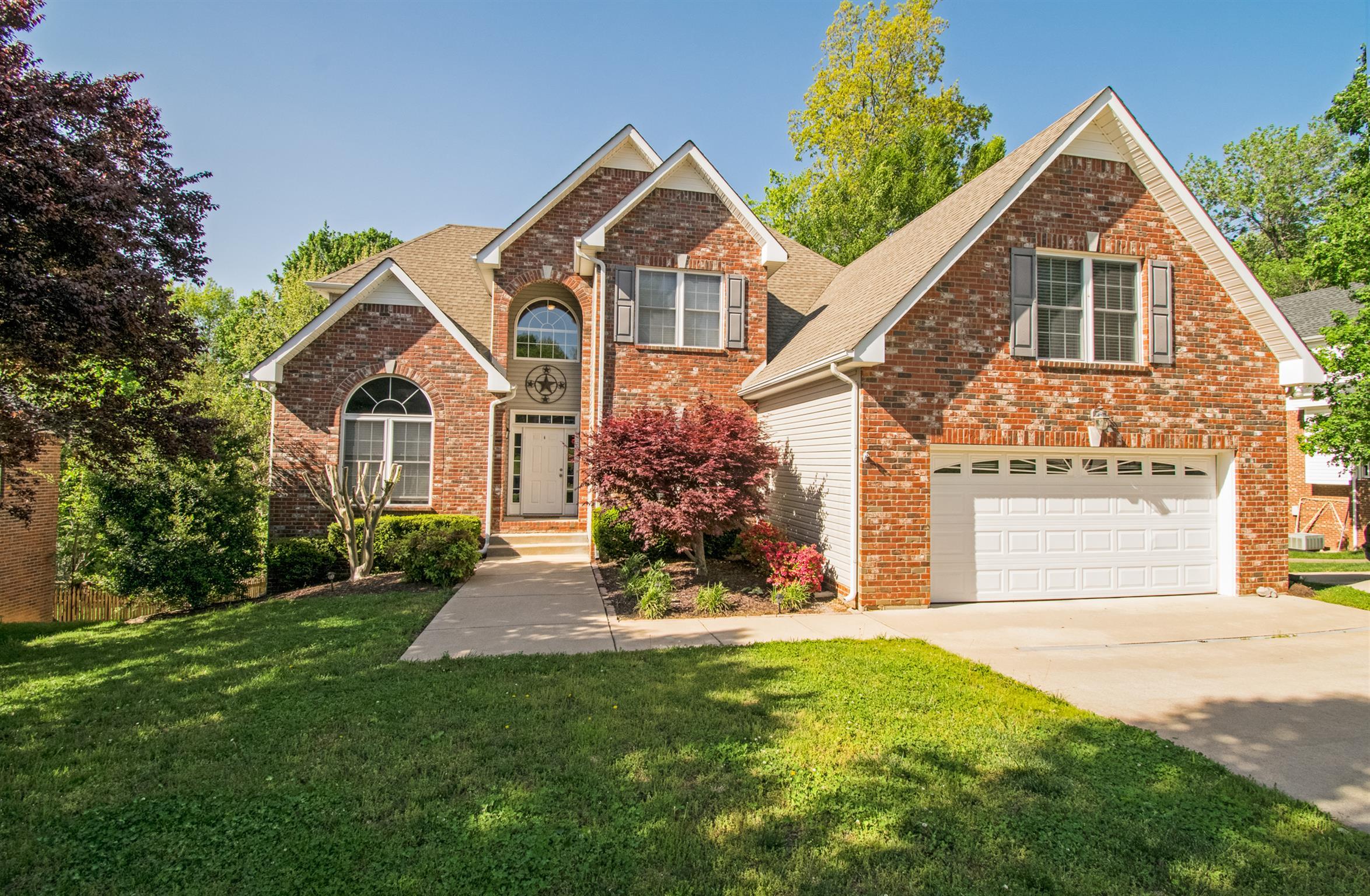937 Glenraven Dr, Clarksville, TN 37043 - Clarksville, TN real estate listing