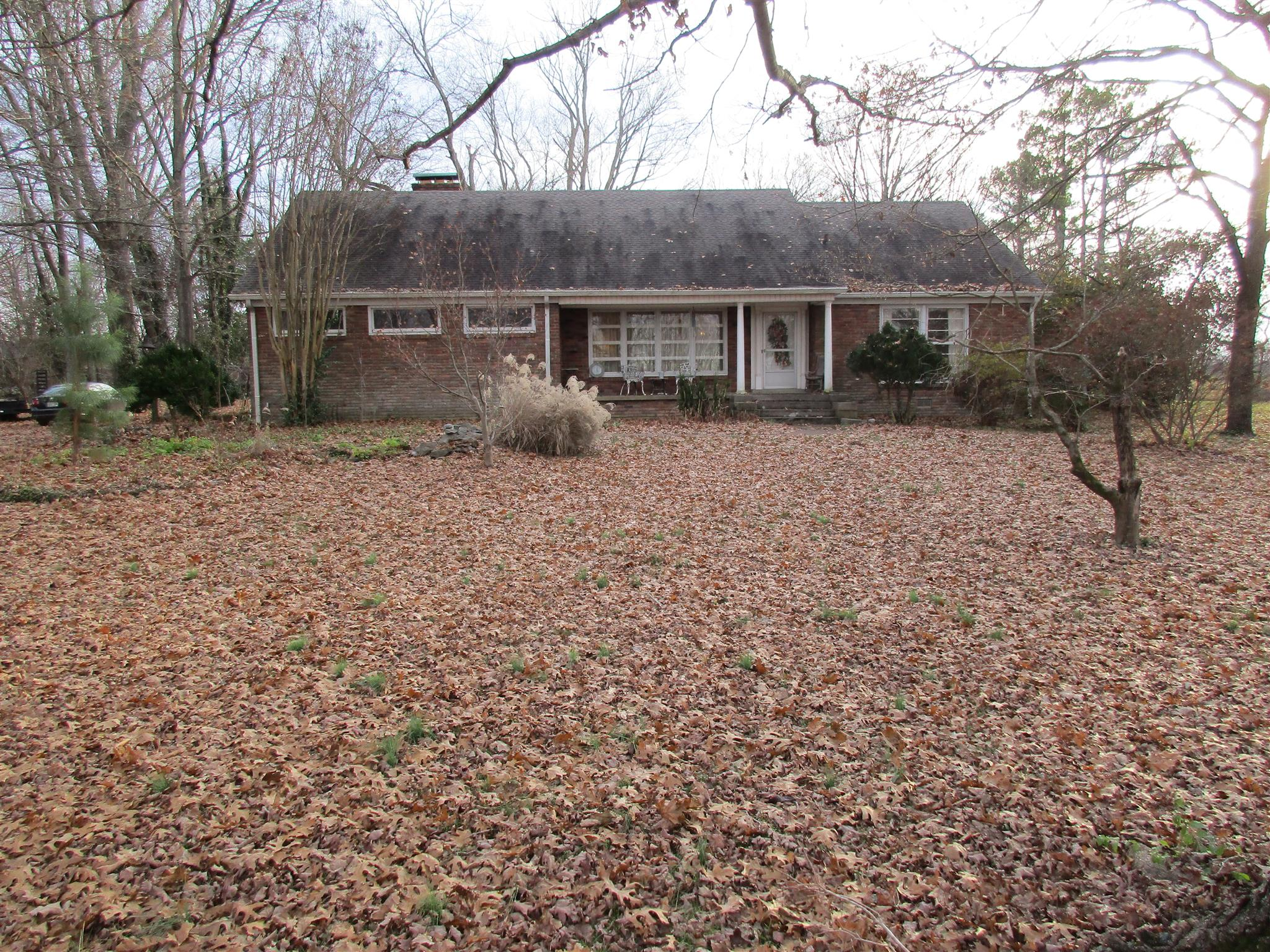 1820 Hartsville Pike, Gallatin, TN 37066 - Gallatin, TN real estate listing