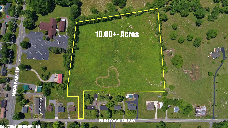 0 Melrose Dr Property Photo - Hartsville, TN real estate listing