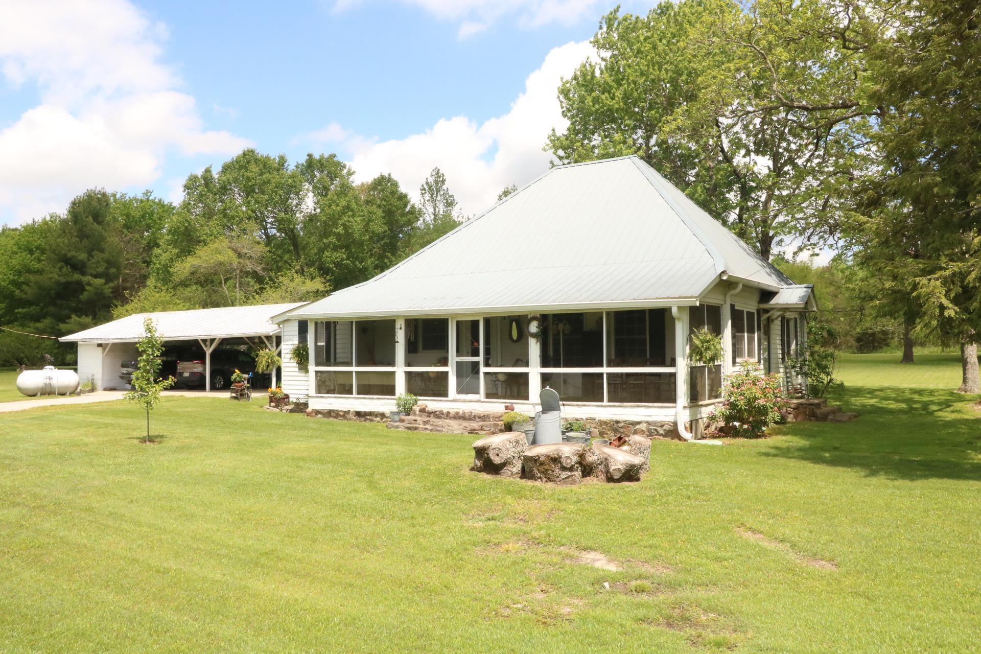 26 7Th Ave, Coalmont, TN 37313 - Coalmont, TN real estate listing