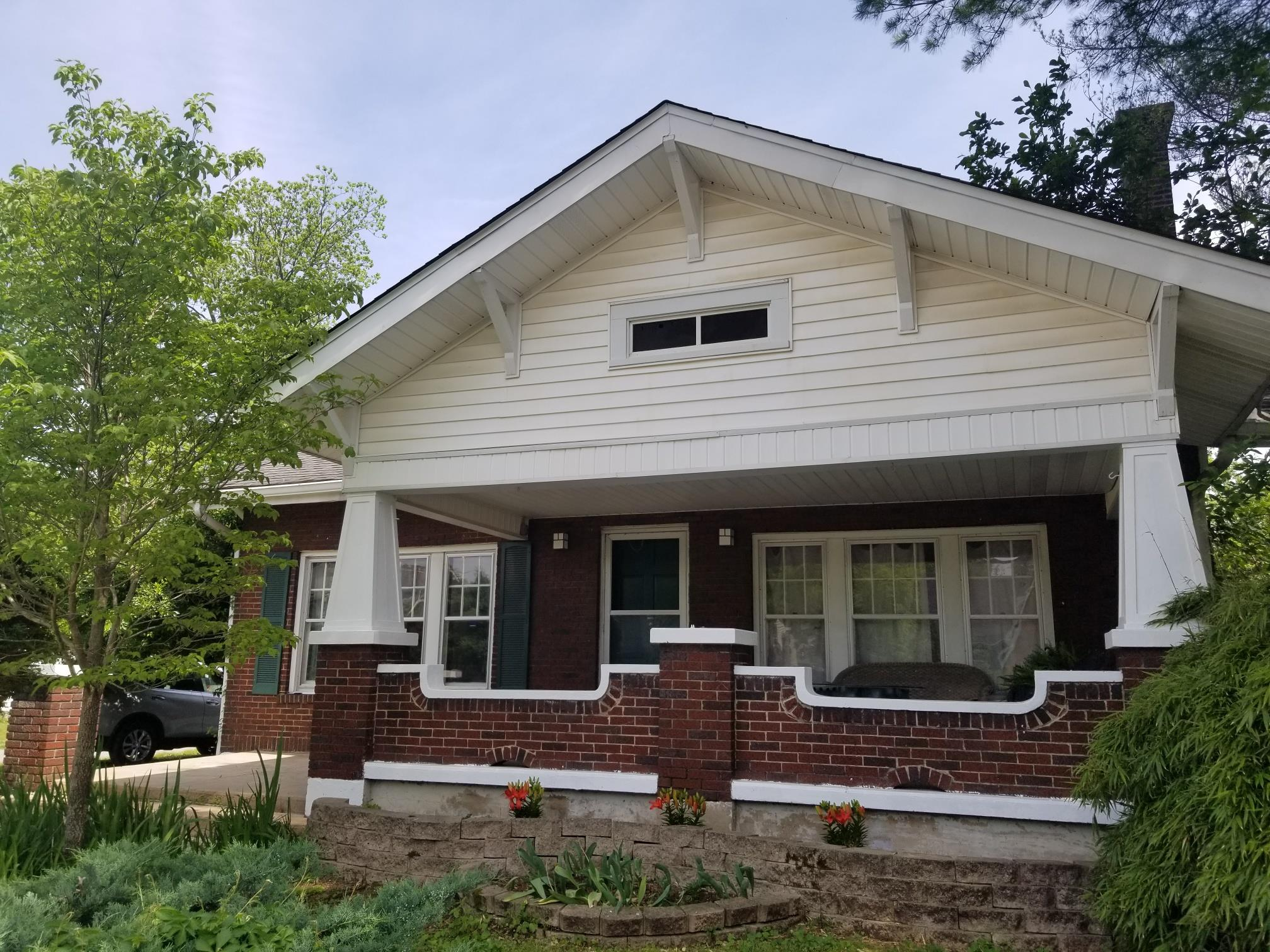 404 Cumberland St E, Cowan, TN 37318 - Cowan, TN real estate listing
